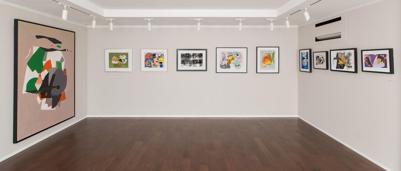 Beatrice Mandelman And The Sixties
