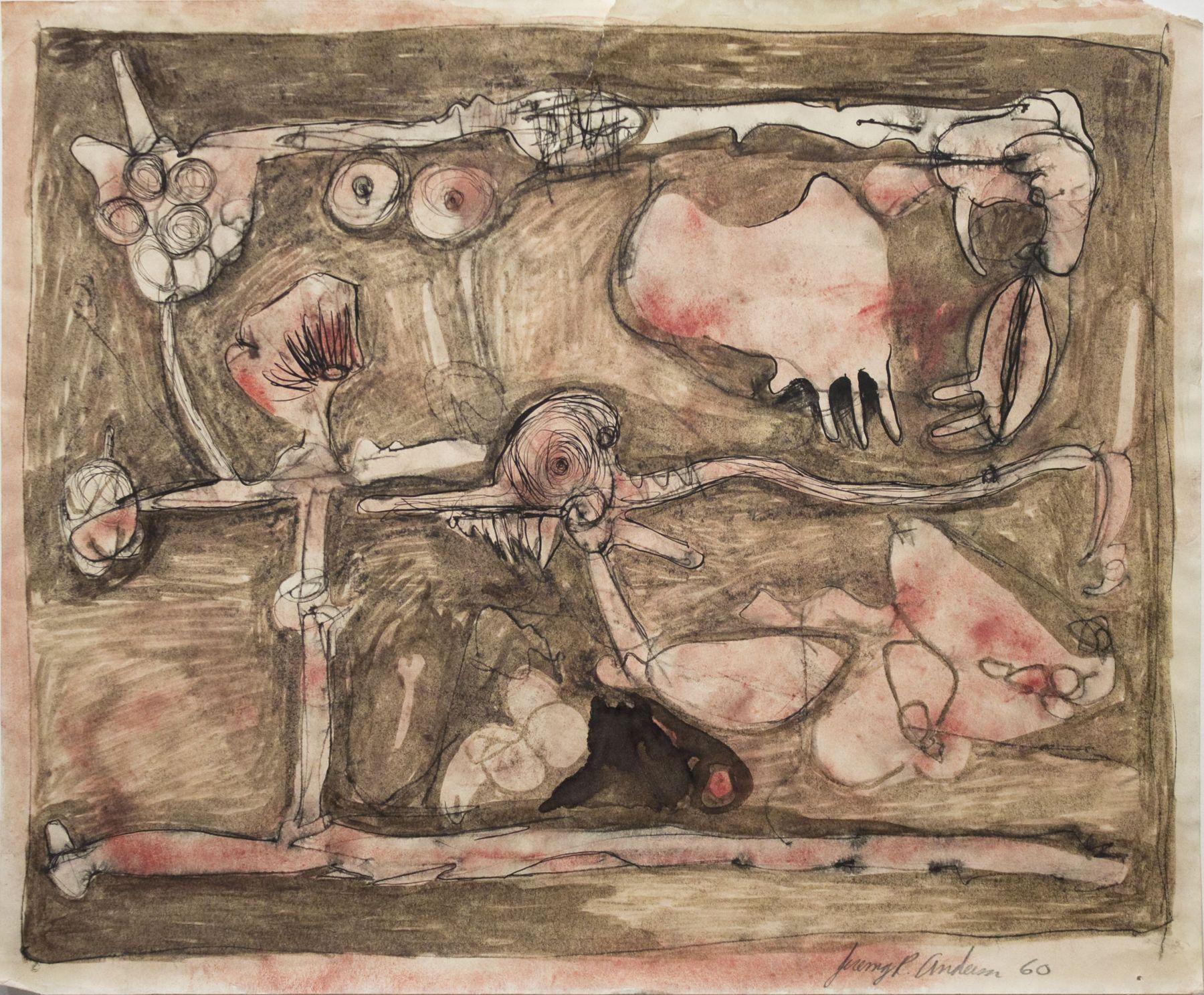 Untitled 1960