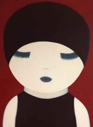 Cherry, 2013