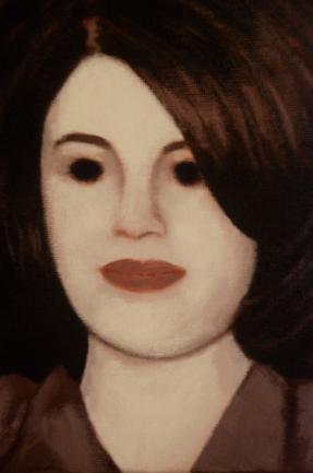 Monica Black Eyes, 2013