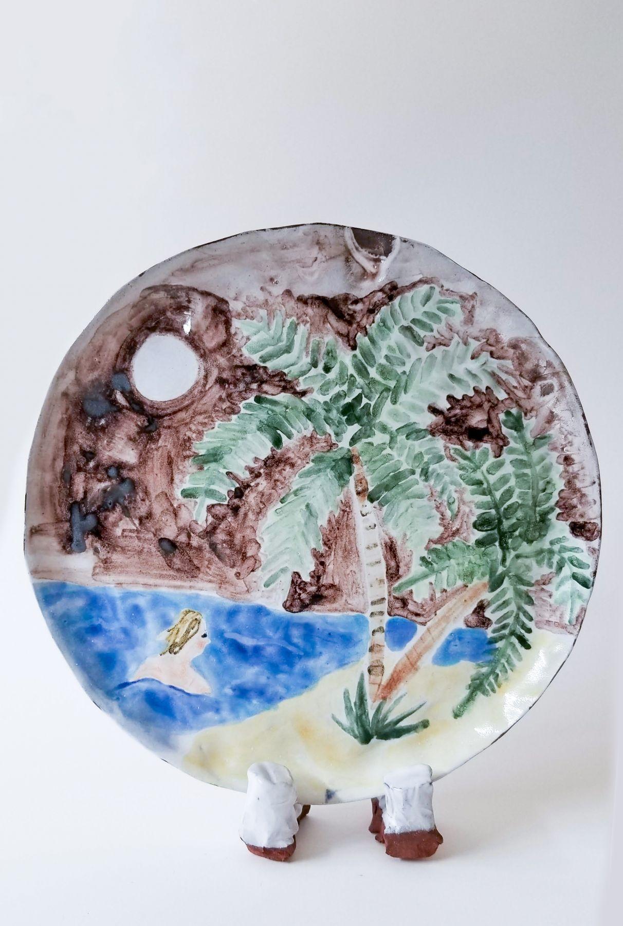 Jessica Perelman, Endless Exit, 2018