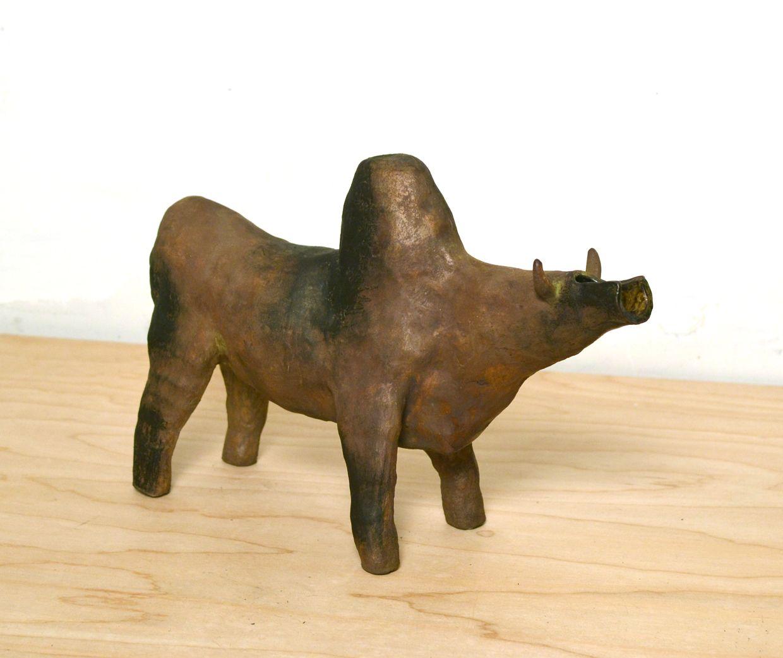 Rhyon (Medium I., Horns), Rachel Frank