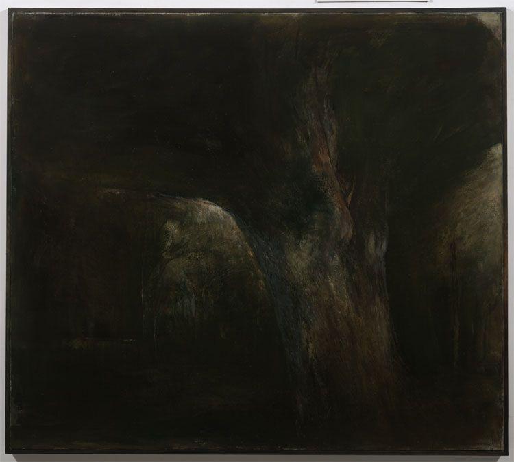 TESTING TREE (TYRANT AND, TARGET) STANLEY KUNITZ, 2007
