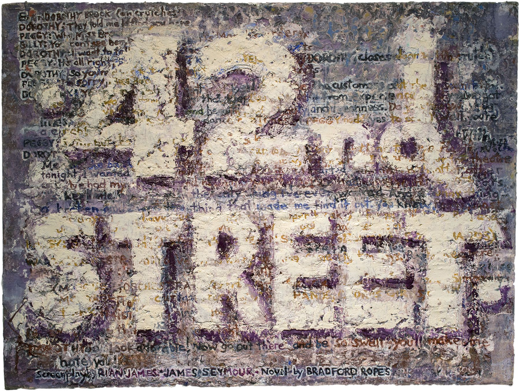 Image of 42nd Street (Main Title and Dialogue), 2015