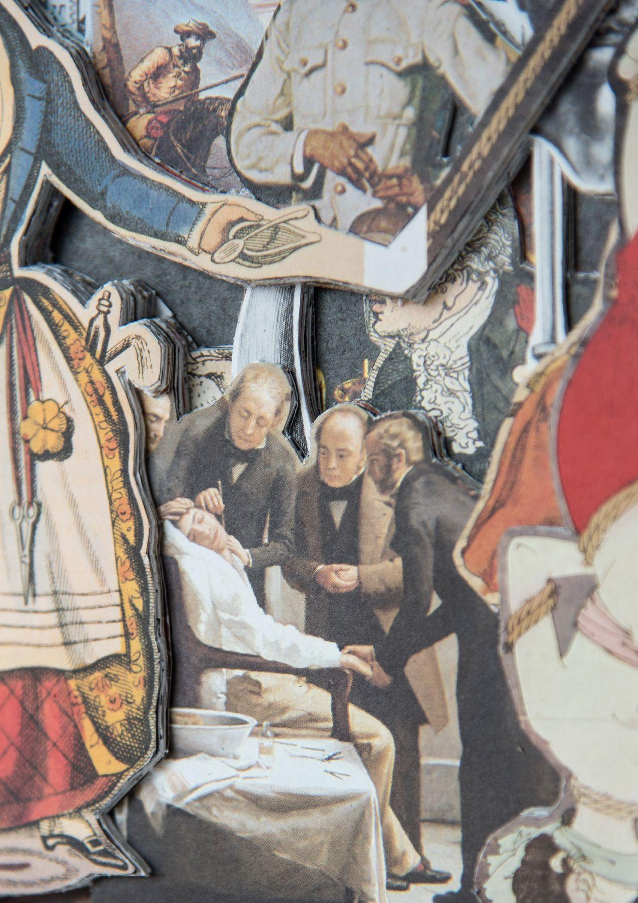 Allen - Medicine detail view 1