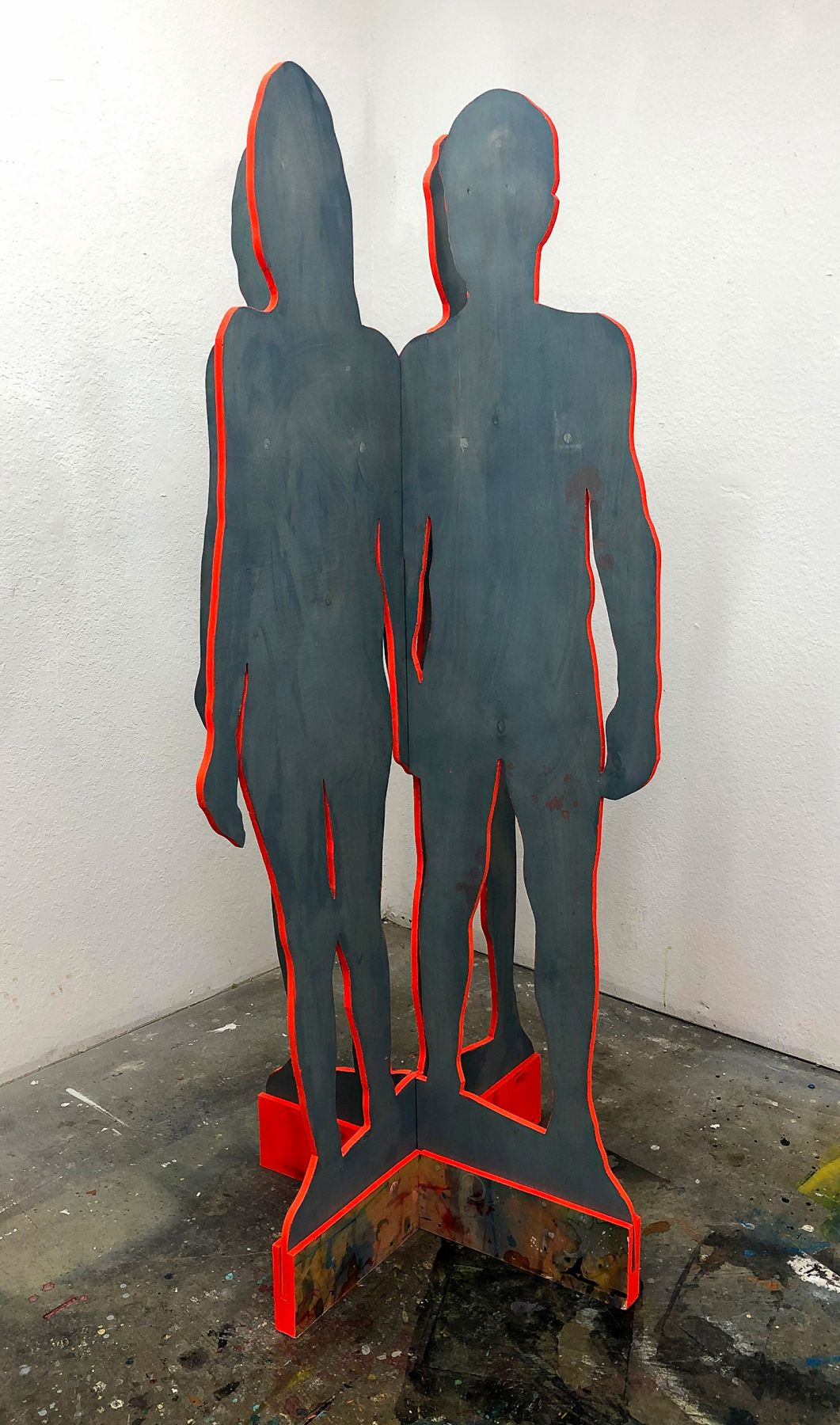 Dan Gluibizzi - couple