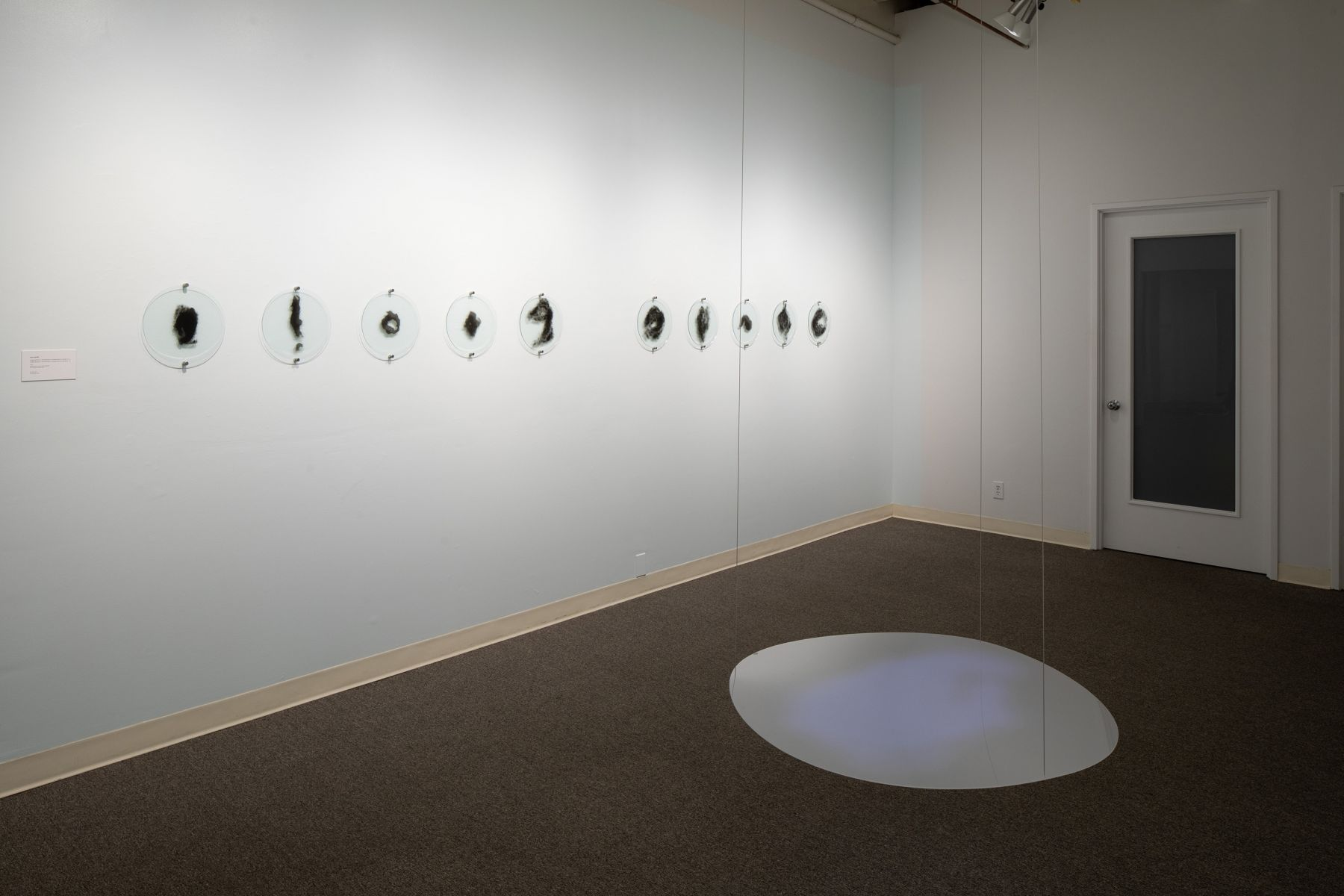 Lisa Jarrett | Imagining Home | Russo Lee Gallery | Installation View 02