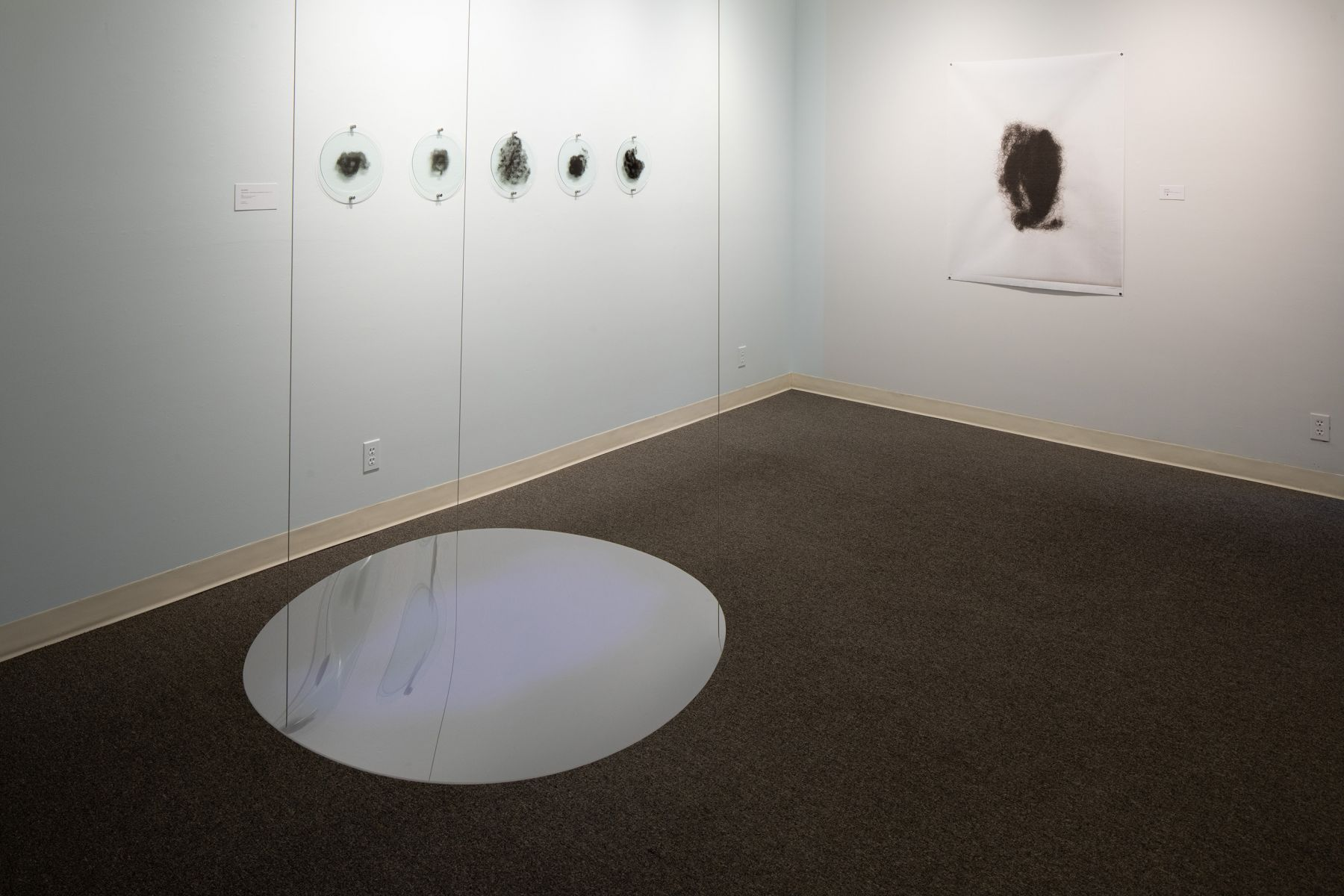 Lisa Jarrett | Imagining Home | Russo Lee Gallery | Installation View 07