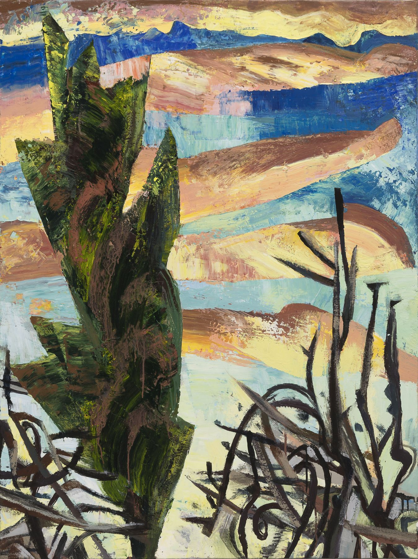 Parker -Cypress