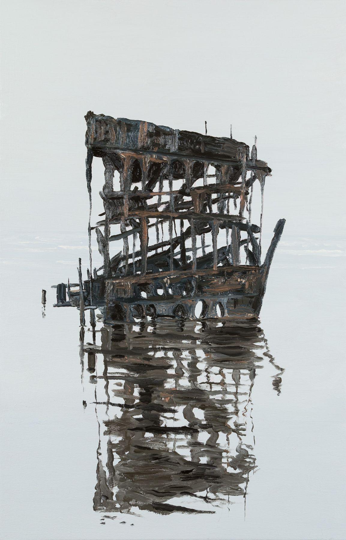 Brophy - Shipwreck