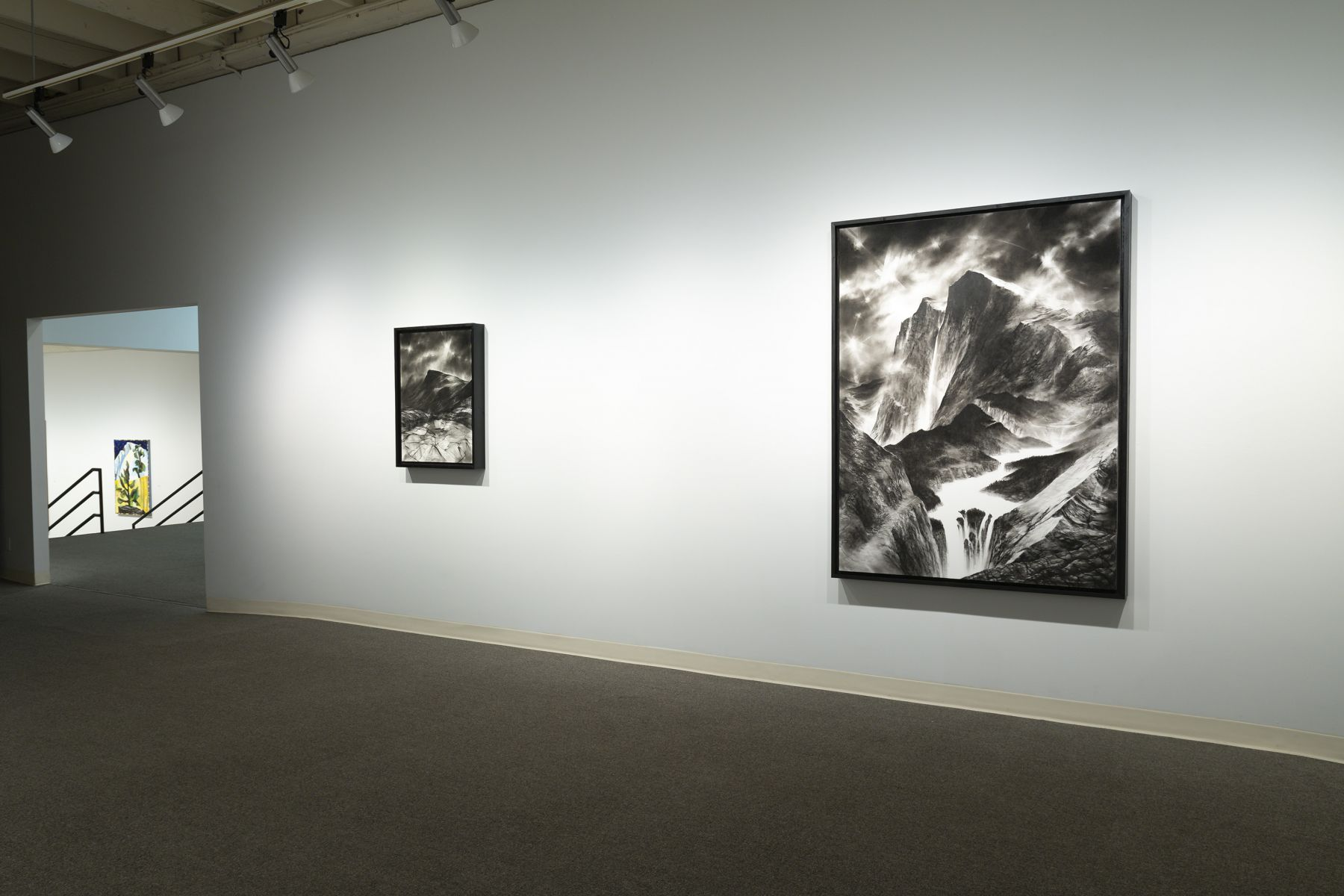 Amory Abbott - Anthelion - February 2019 - Installation View 02