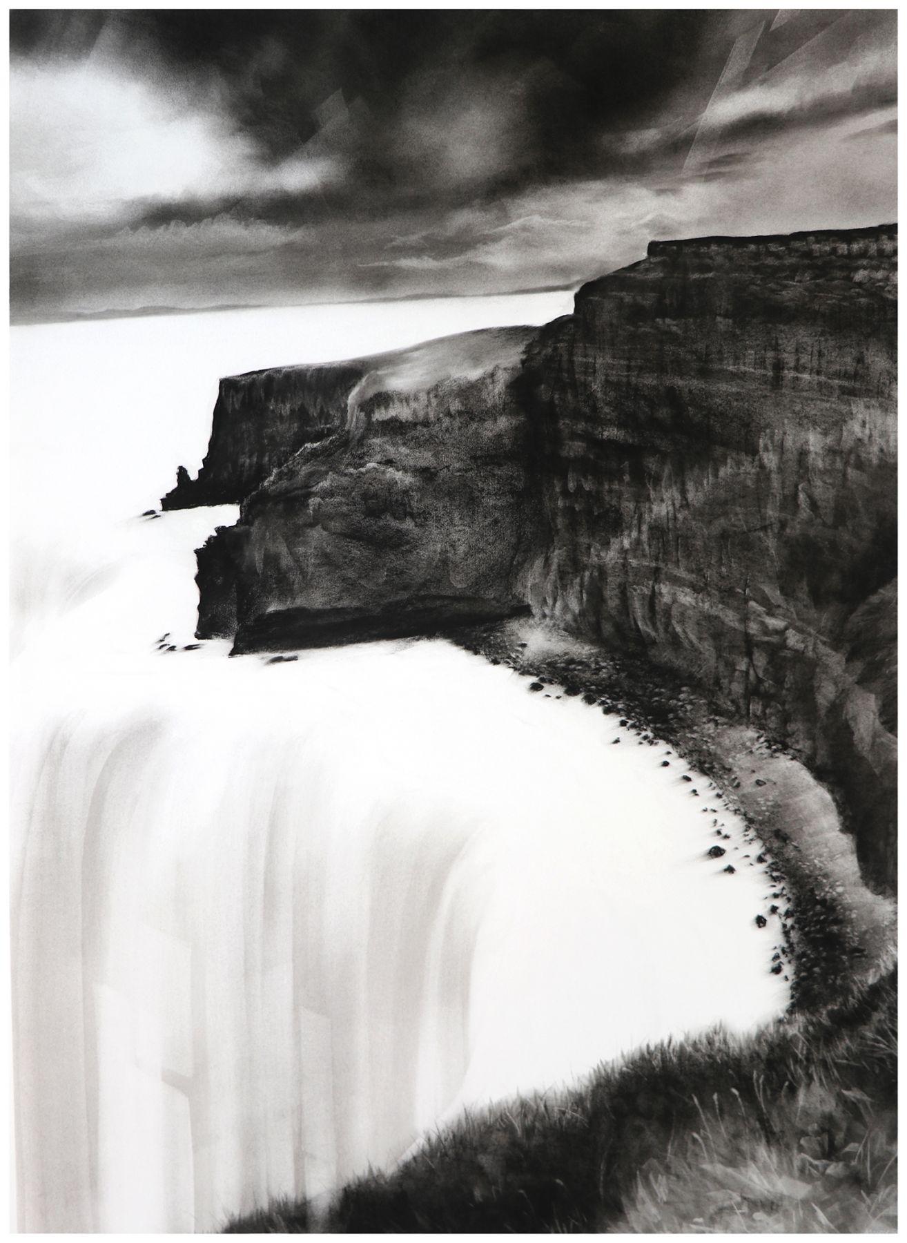 Abbott -Cliffs of Moher II