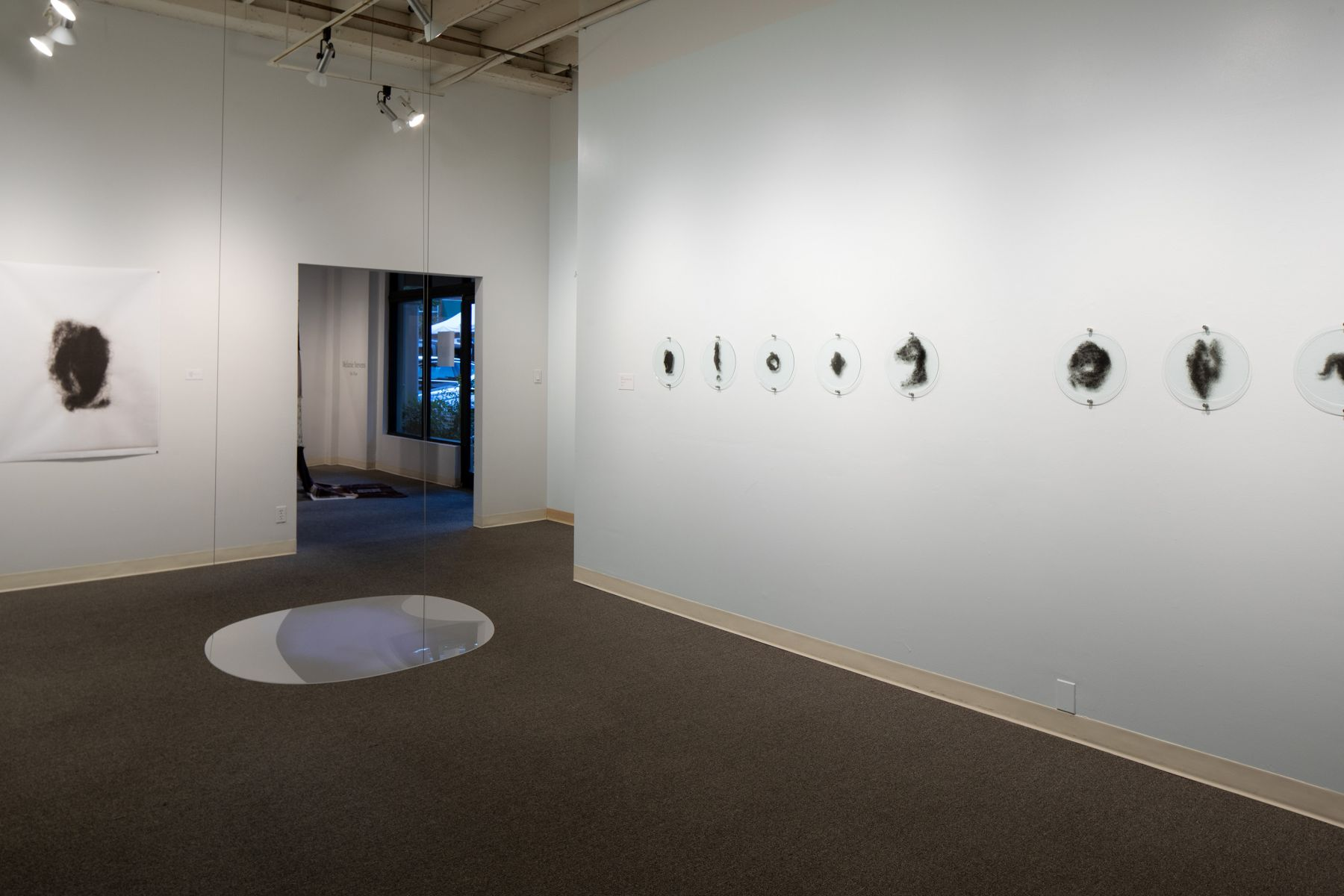 Lisa Jarrett | Imagining Home | Russo Lee Gallery | Installation View 06