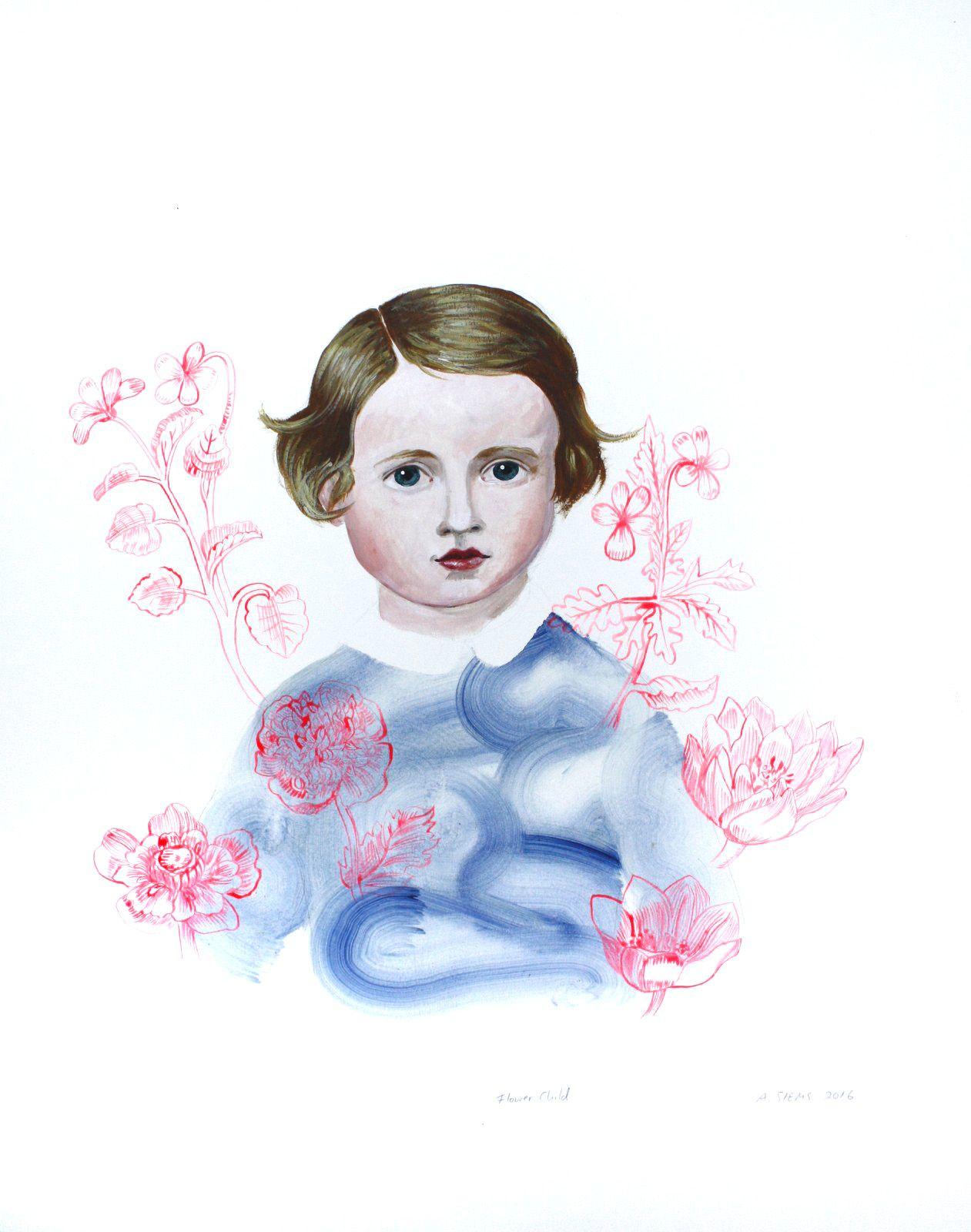 Siems - Flower Child