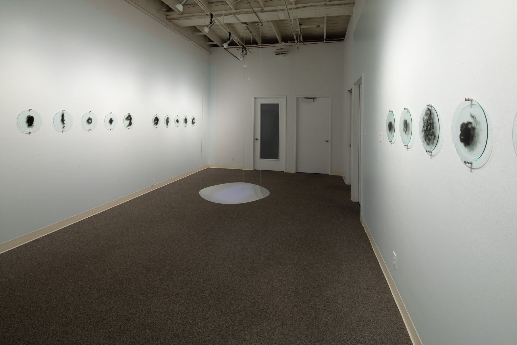 Lisa Jarrett | Imagining Home | Russo Lee Gallery | Installation View 010