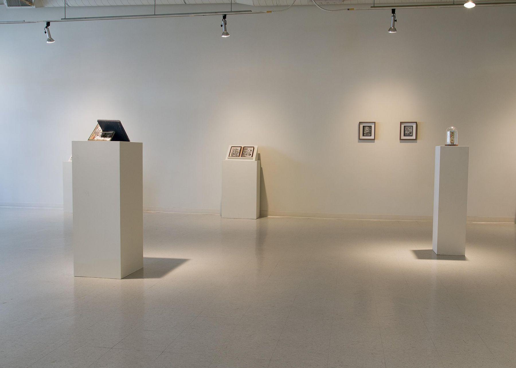 James Allen at Laura Russo Gallery October 2015