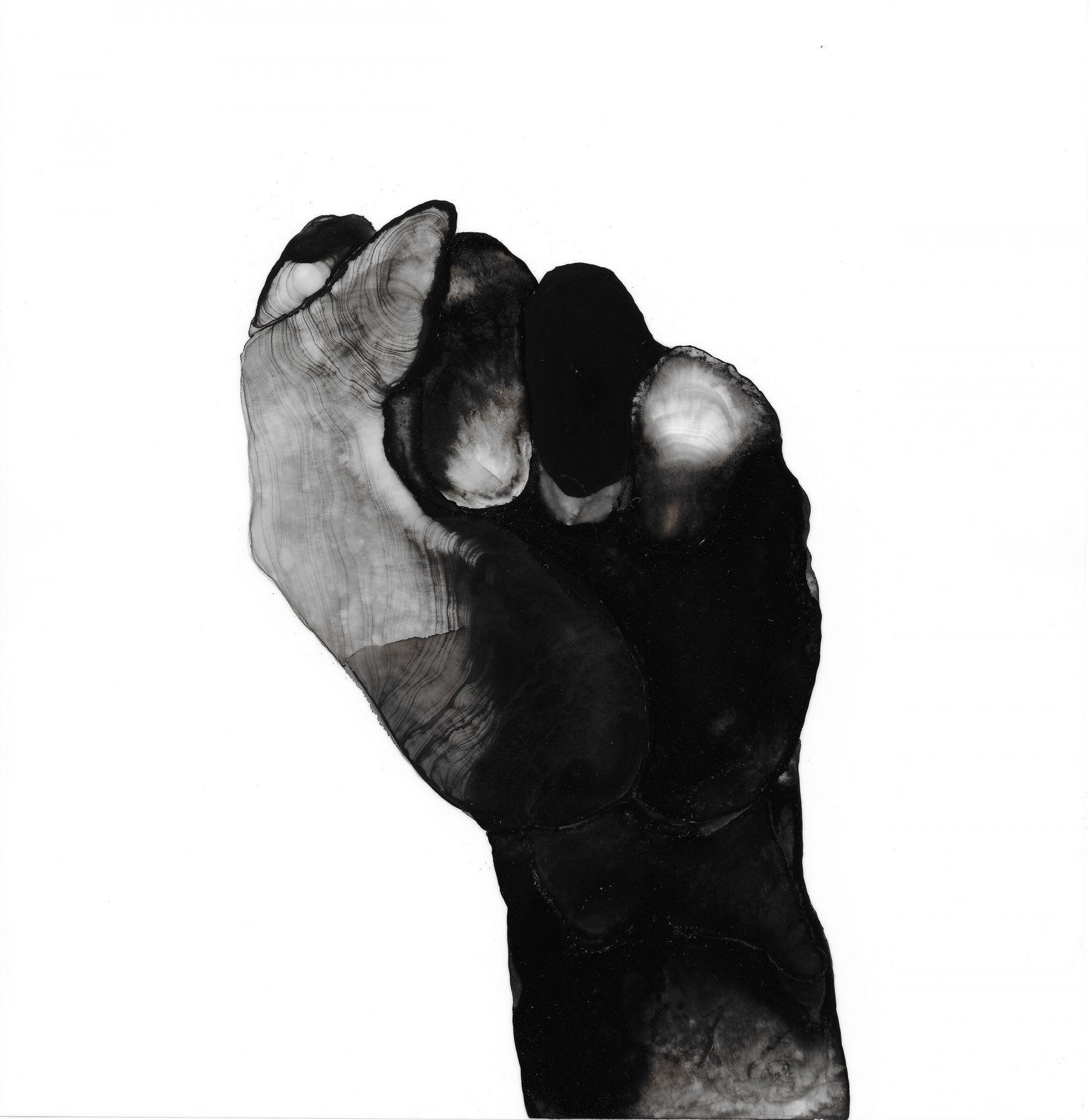 Wall - Fist 1_10_17