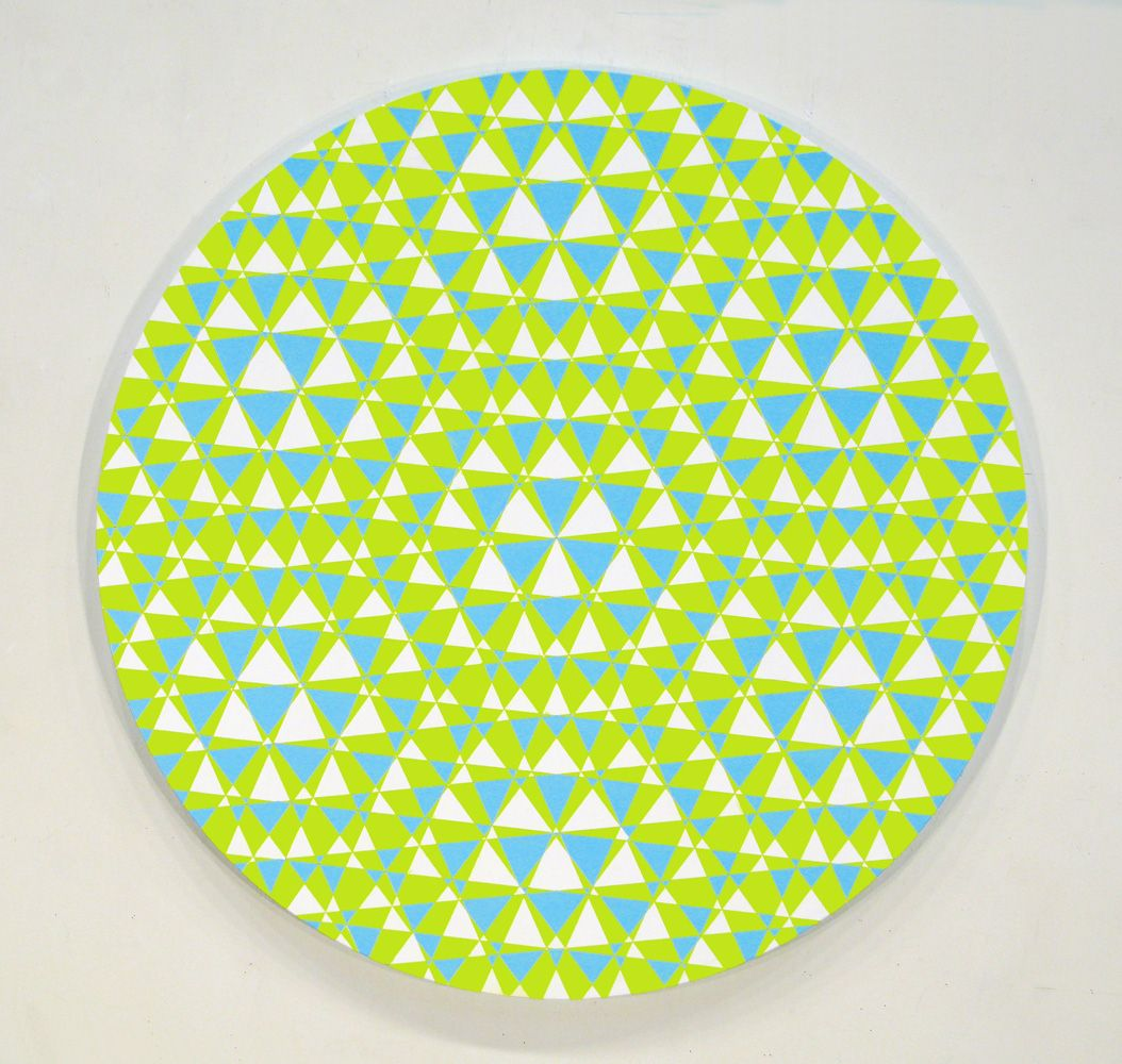 Celentano Round Triangle Overlay 2