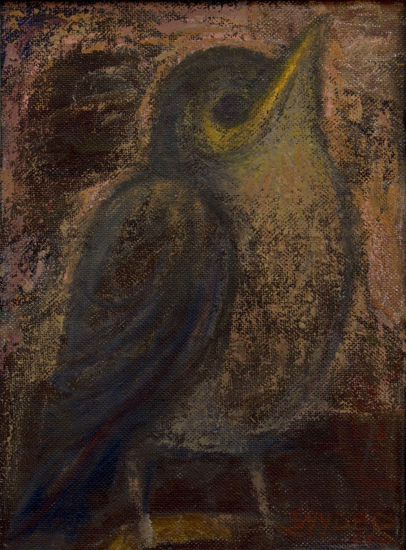 Snyder - Baby Bird