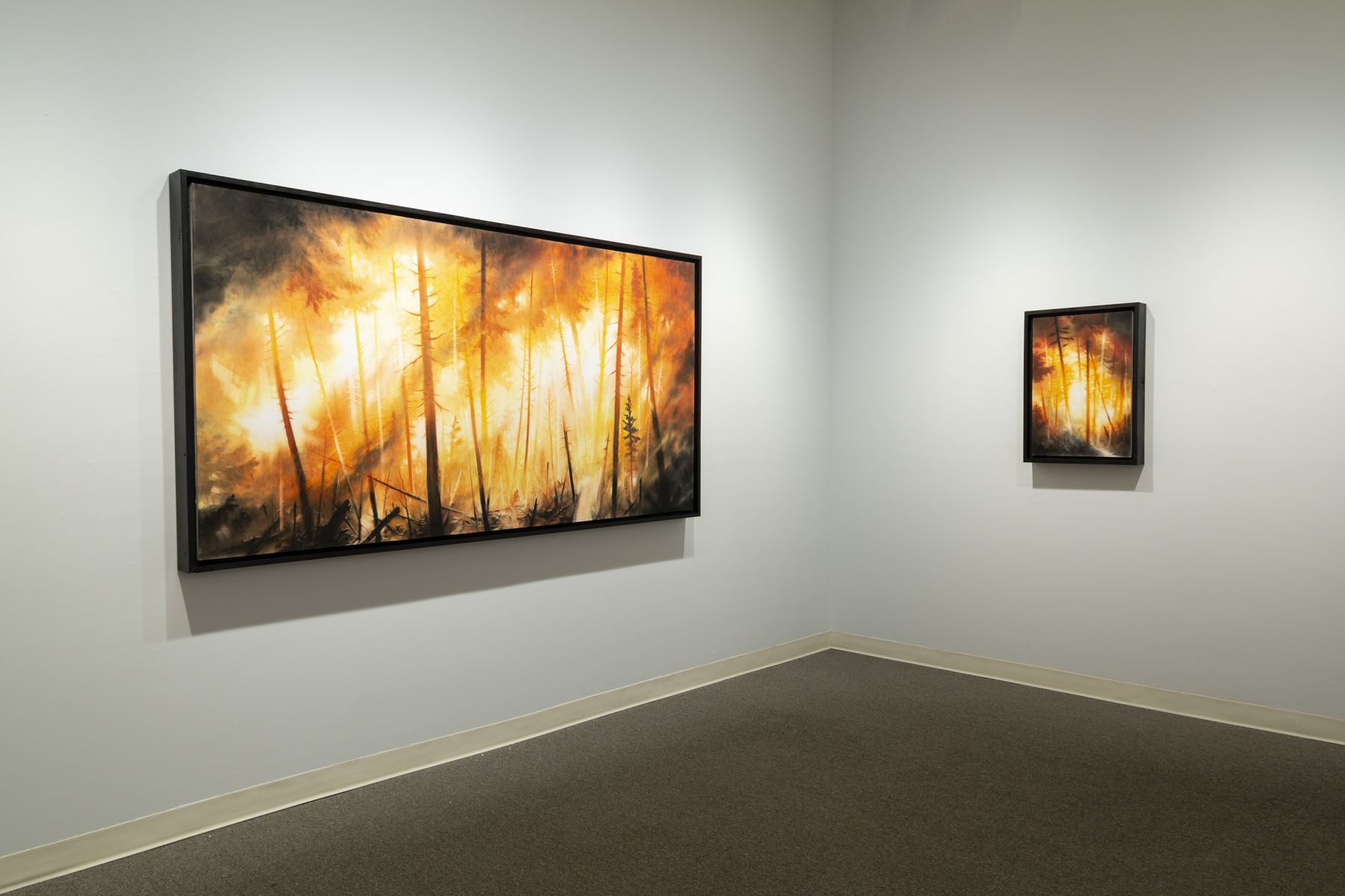 Amory Abbott - Anthelion - February 2019 - Installation View 05