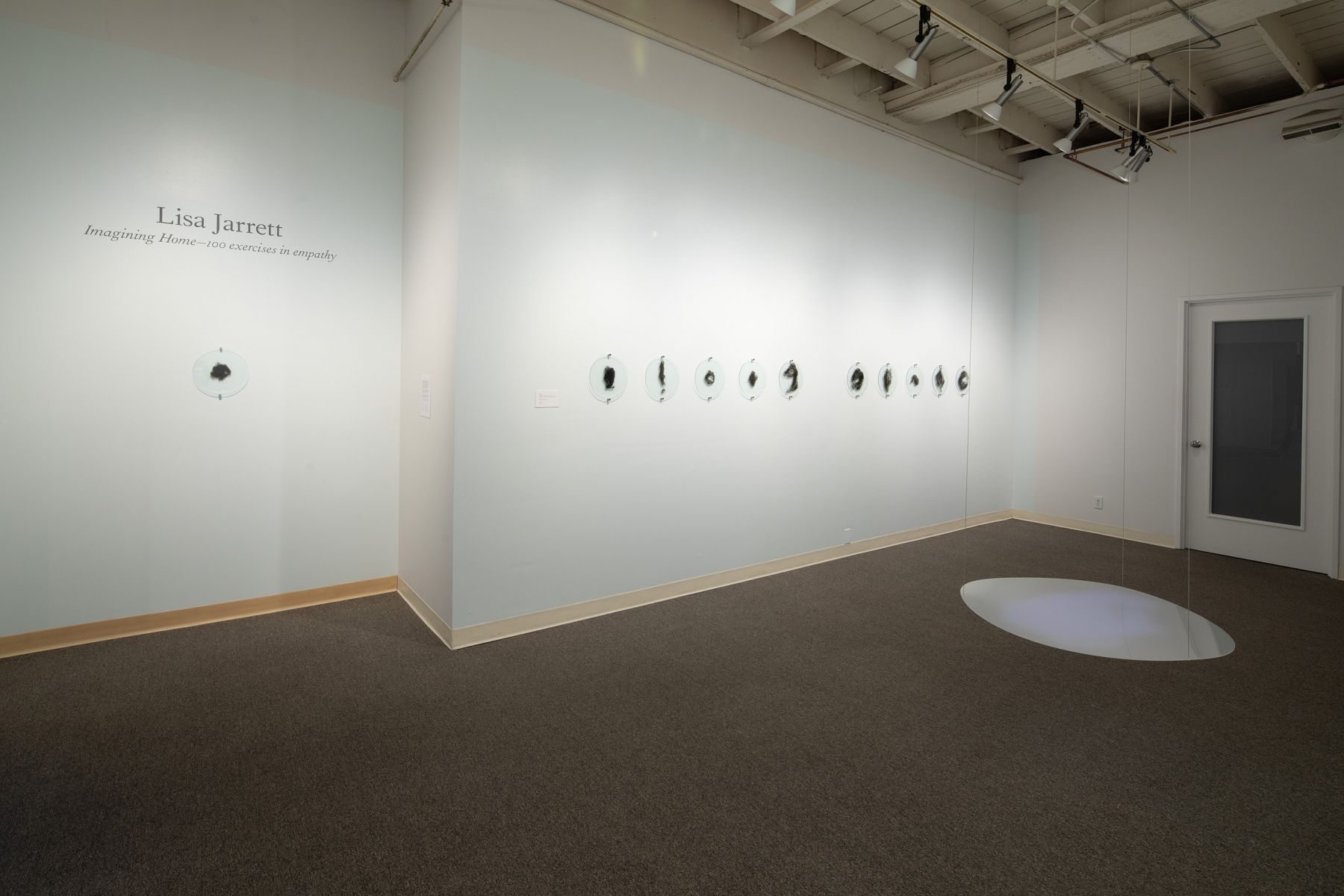 Lisa Jarrett | Imagining Home | Russo Lee Gallery | Installation View 09