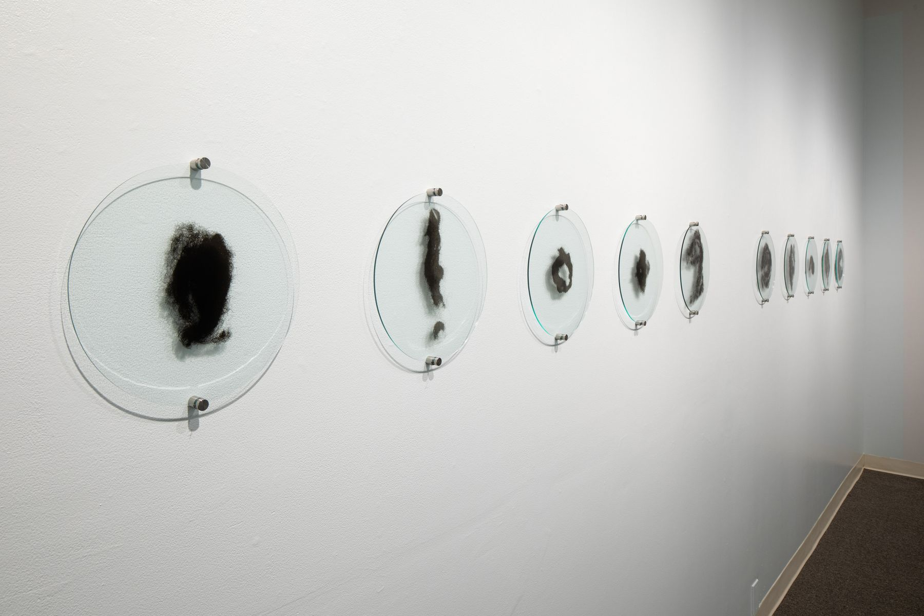 Lisa Jarrett | Imagining Home | Russo Lee Gallery | Installation View 05