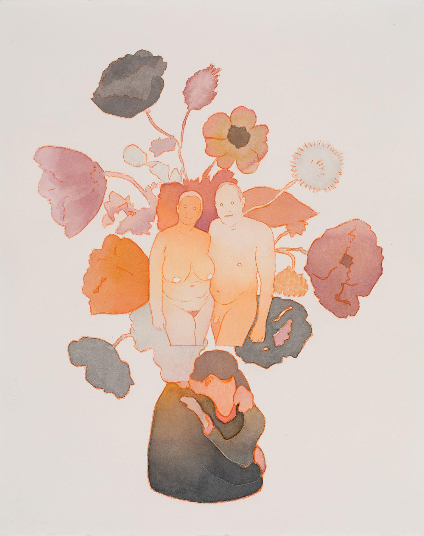Dan Gluibizzi - Modern Couple r+m