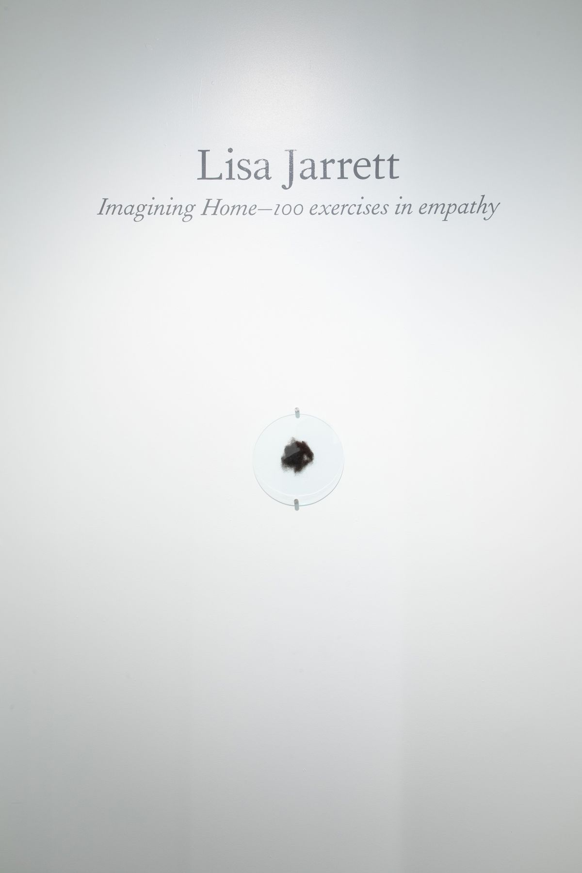 Lisa Jarrett | Imagining Home | Russo Lee Gallery | Installation View 01