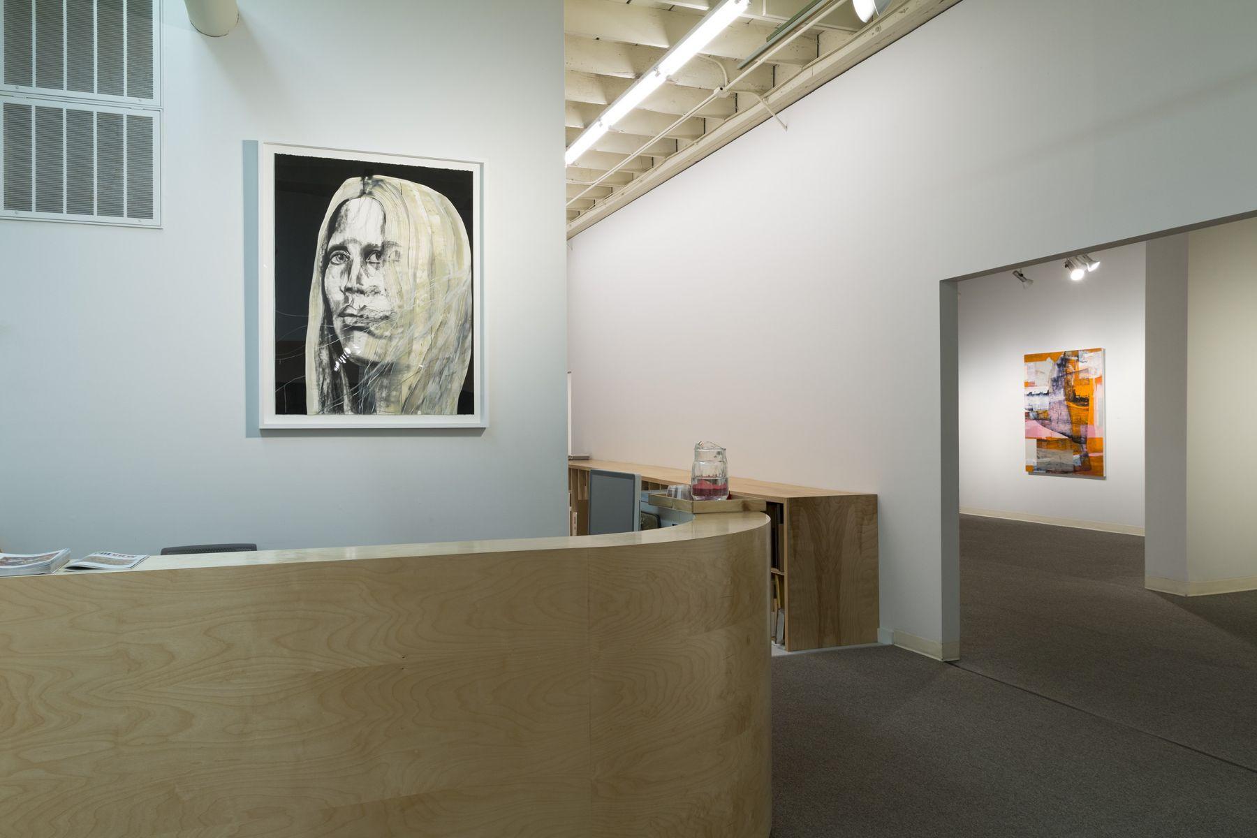 Elizabeth Malaska | Heavenly Bodies | Installation View 10