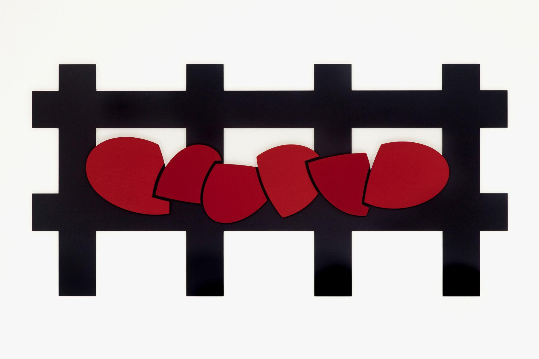 Mel Katz - Grid