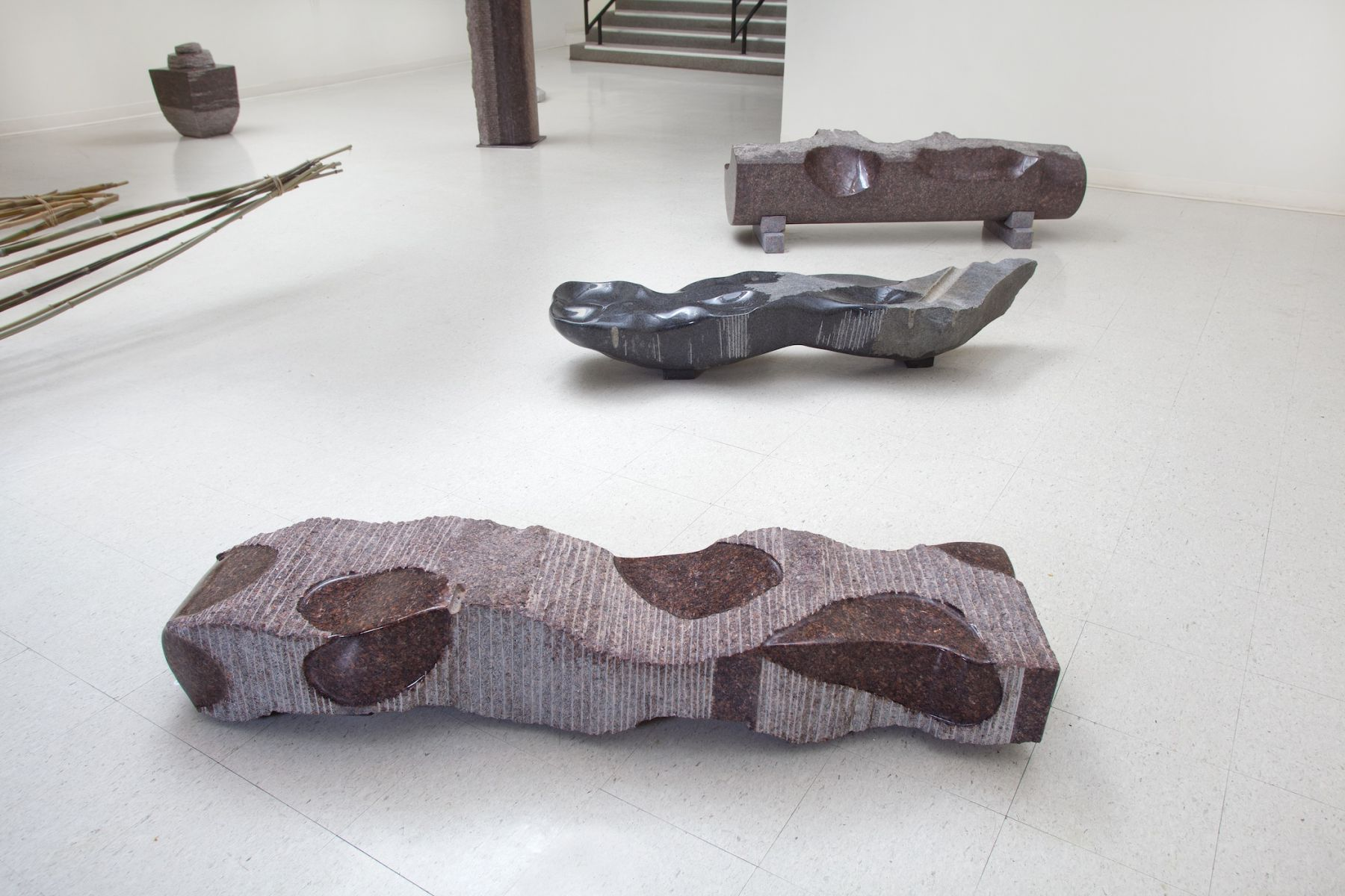 Michihiro Kosuge at Laura Russo Gallery March 2014