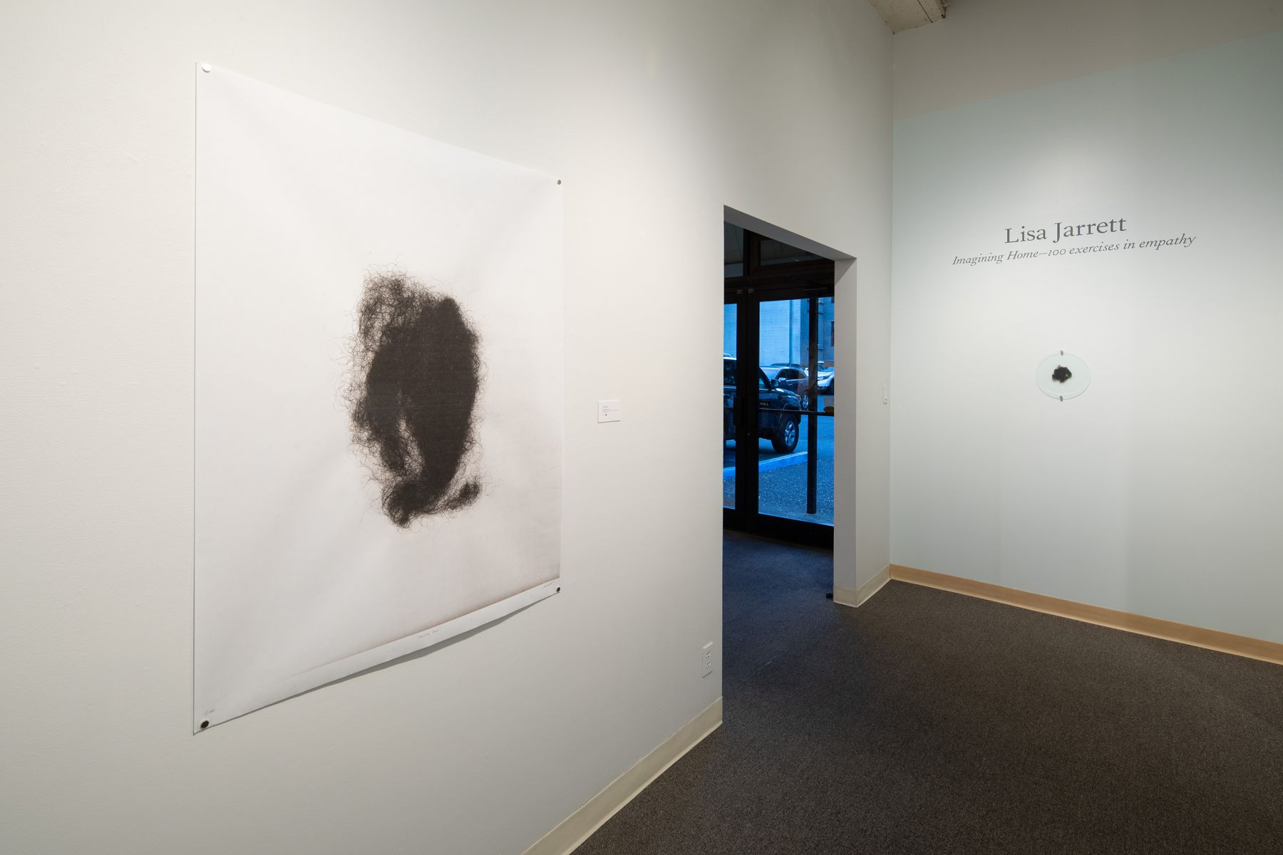 Lisa Jarrett | Imagining Home | Russo Lee Gallery | Installation View 011