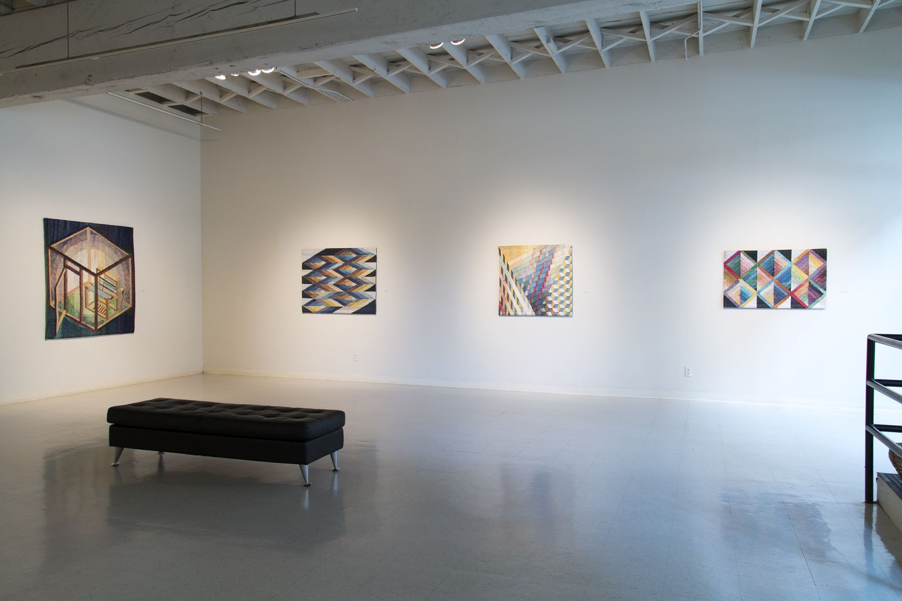 Judith Poxson Fawkes at Laura Russo Gallery June 2014