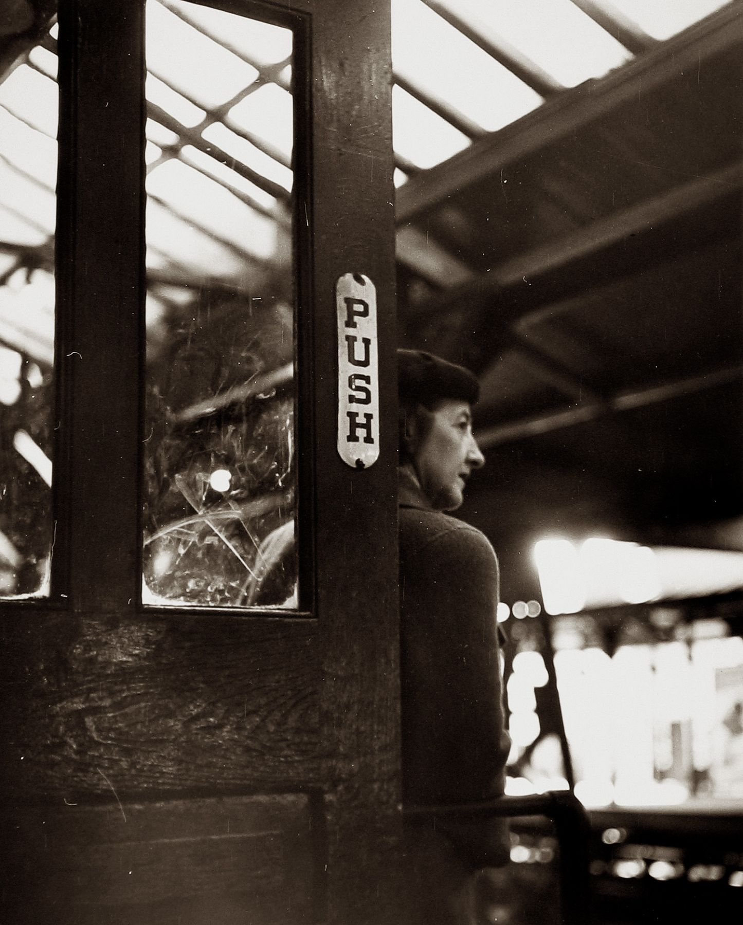 Rebecca Lepkoff: Signs of Life 2009 Howard Greenberg Gallery