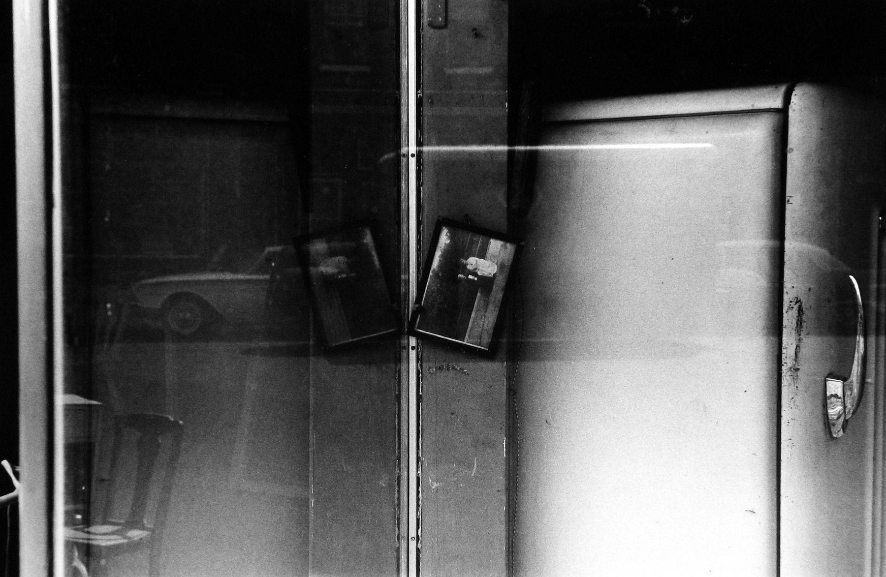 Don Donaghy, Philadelphia, 1961, Bard x HGG, Howard Greenberg Gallery, 2019