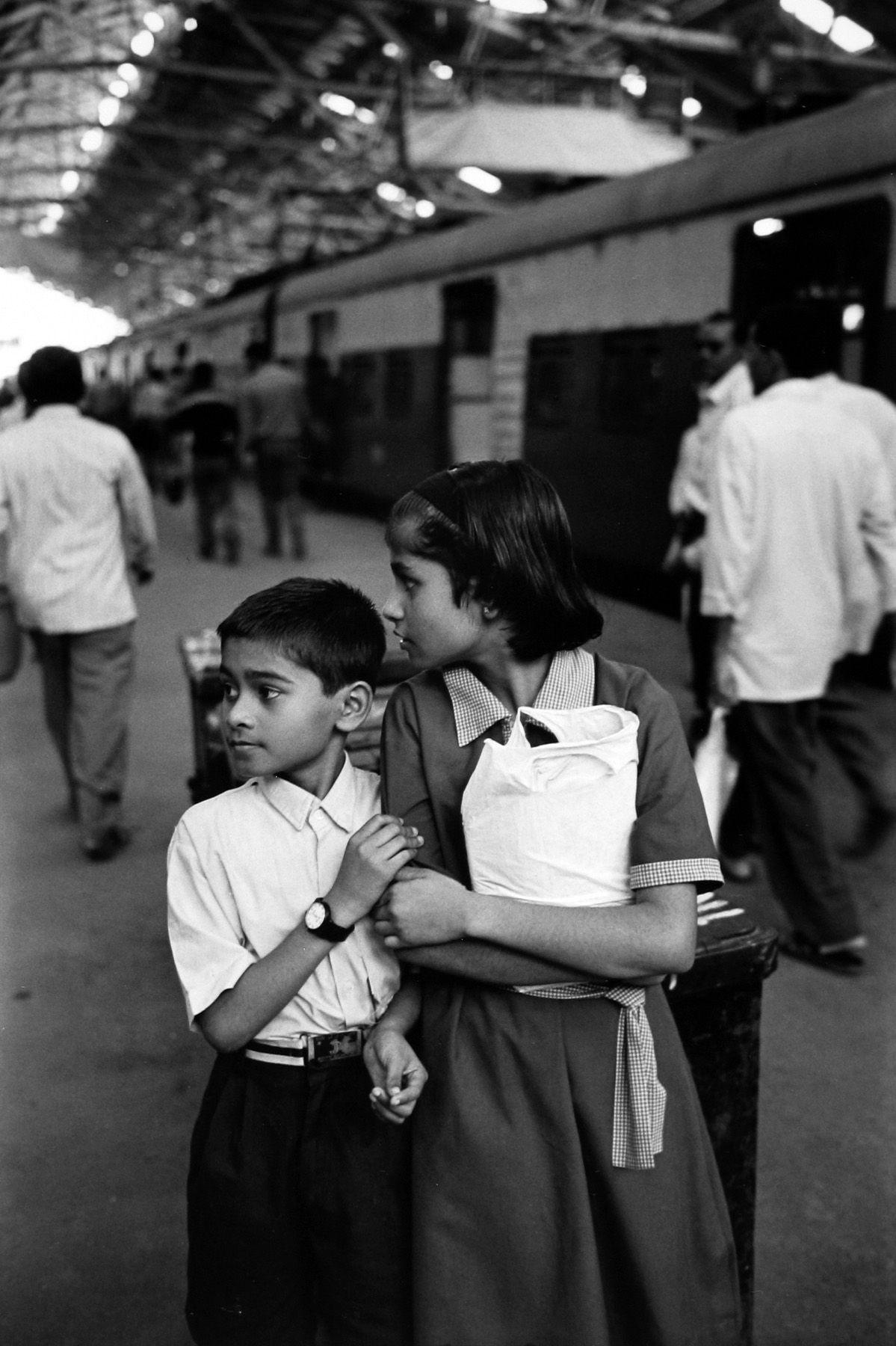 Betsy Karel: Bombay Jadoo 2009 Howard Greenberg Gallery