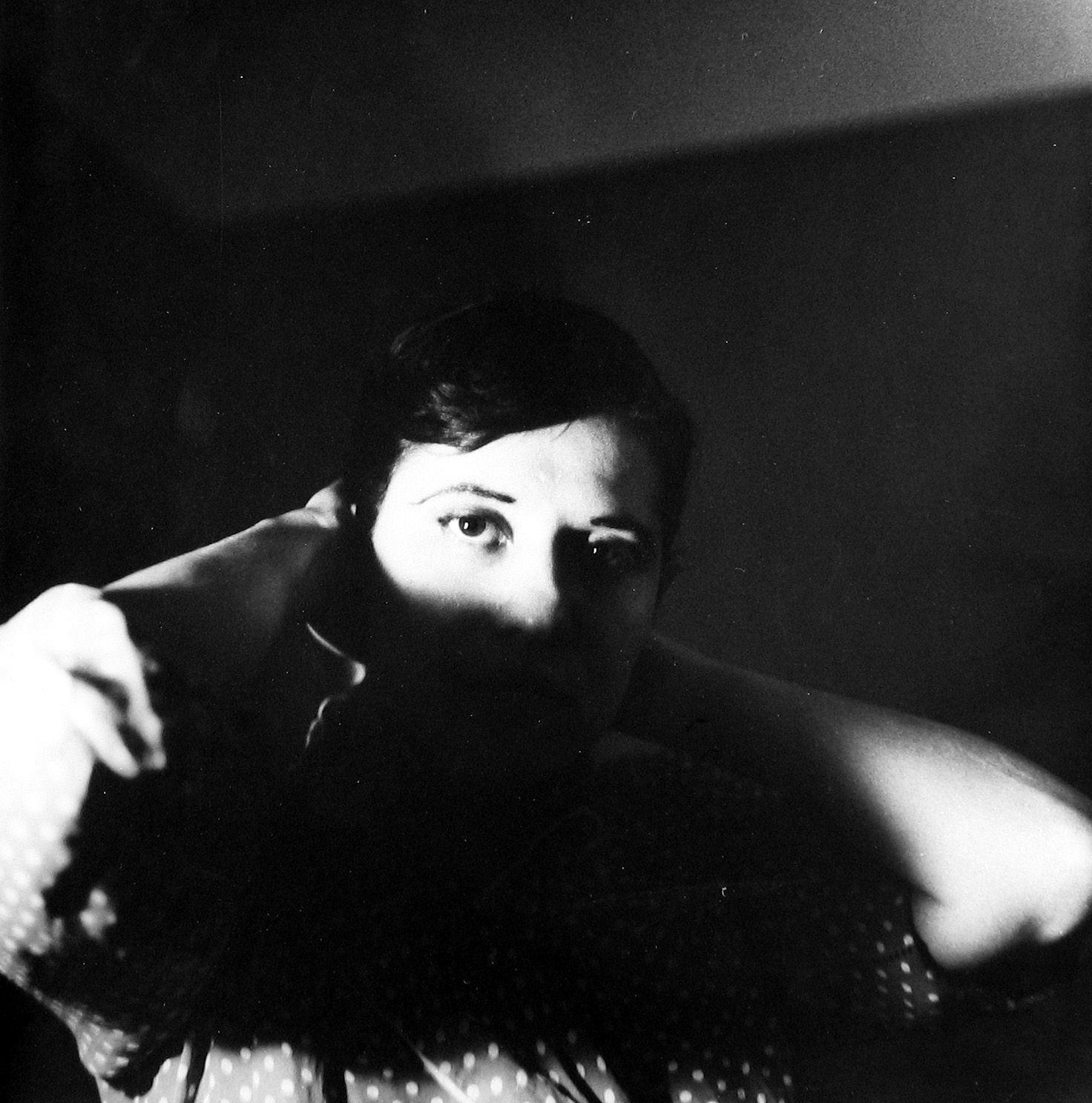 The Image Gallery: Redux 1959-1962 2014 Howard Greenberg Gallery