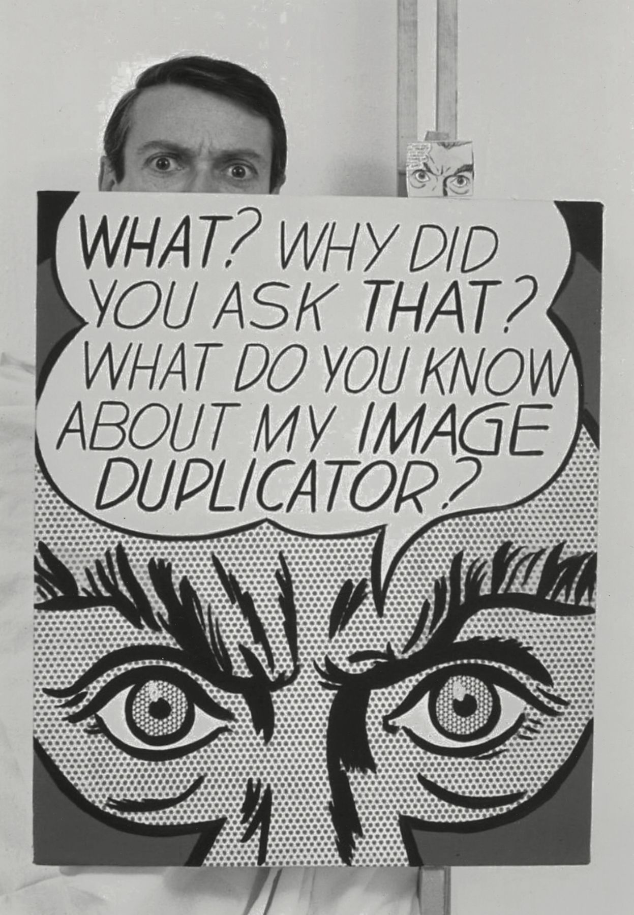 1963 Howard Greenberg Gallery