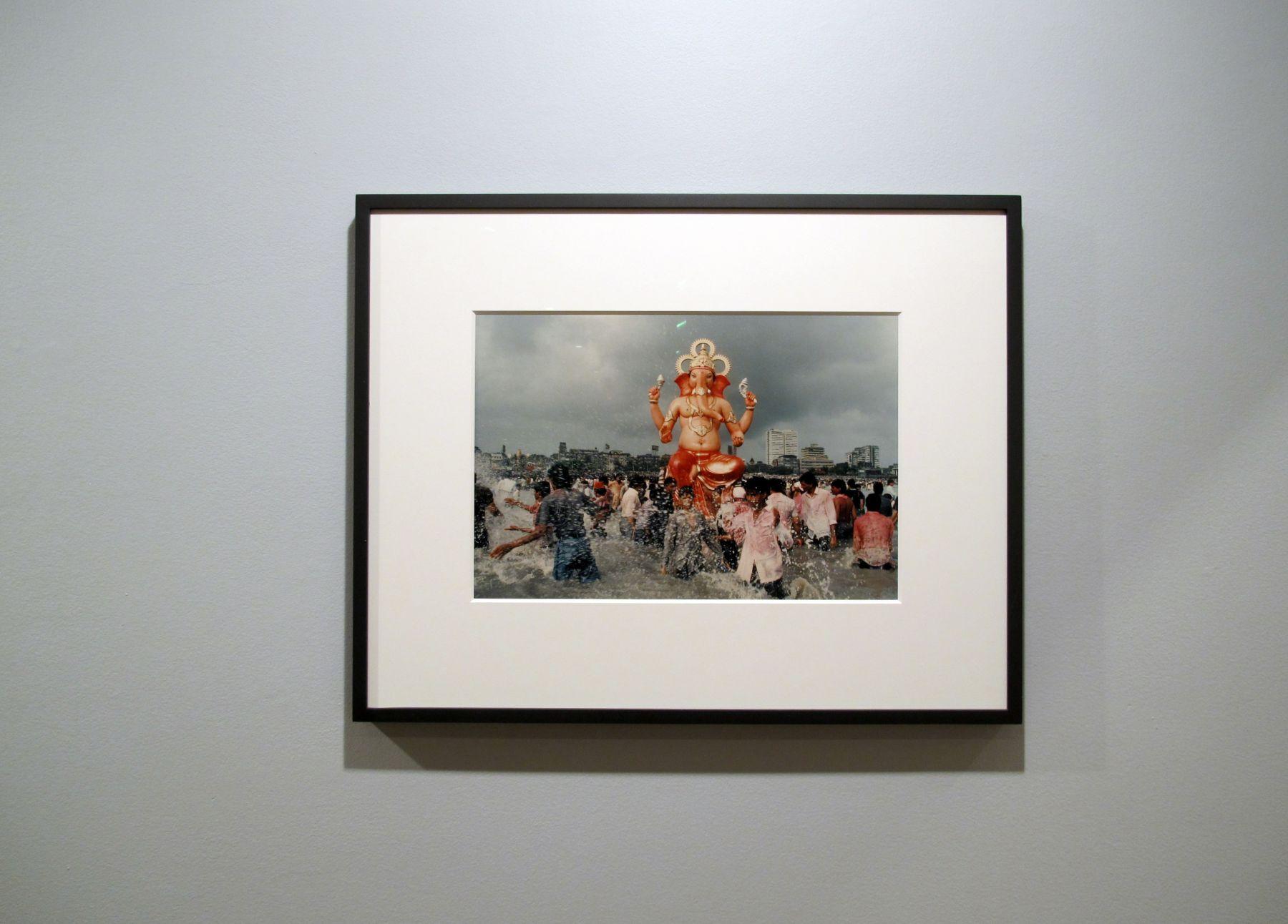 Raghubir Singh: Bombay, Howard Greenberg Gallery, 2017