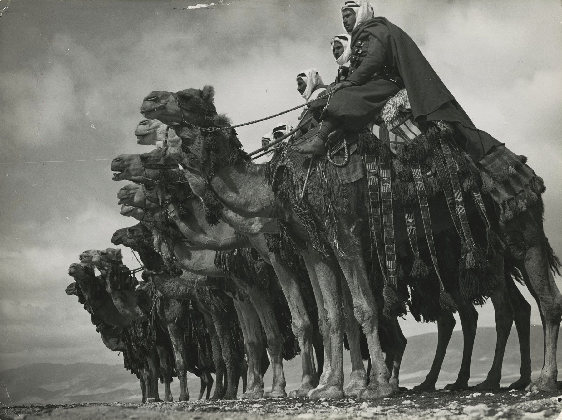 Margaret Bourke-White: Syria in 1940 2014 howard greenberg gallery