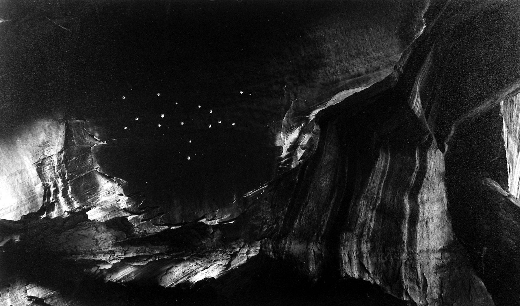 Minor White - Utah, 1961 - Howard Greenberg Gallery