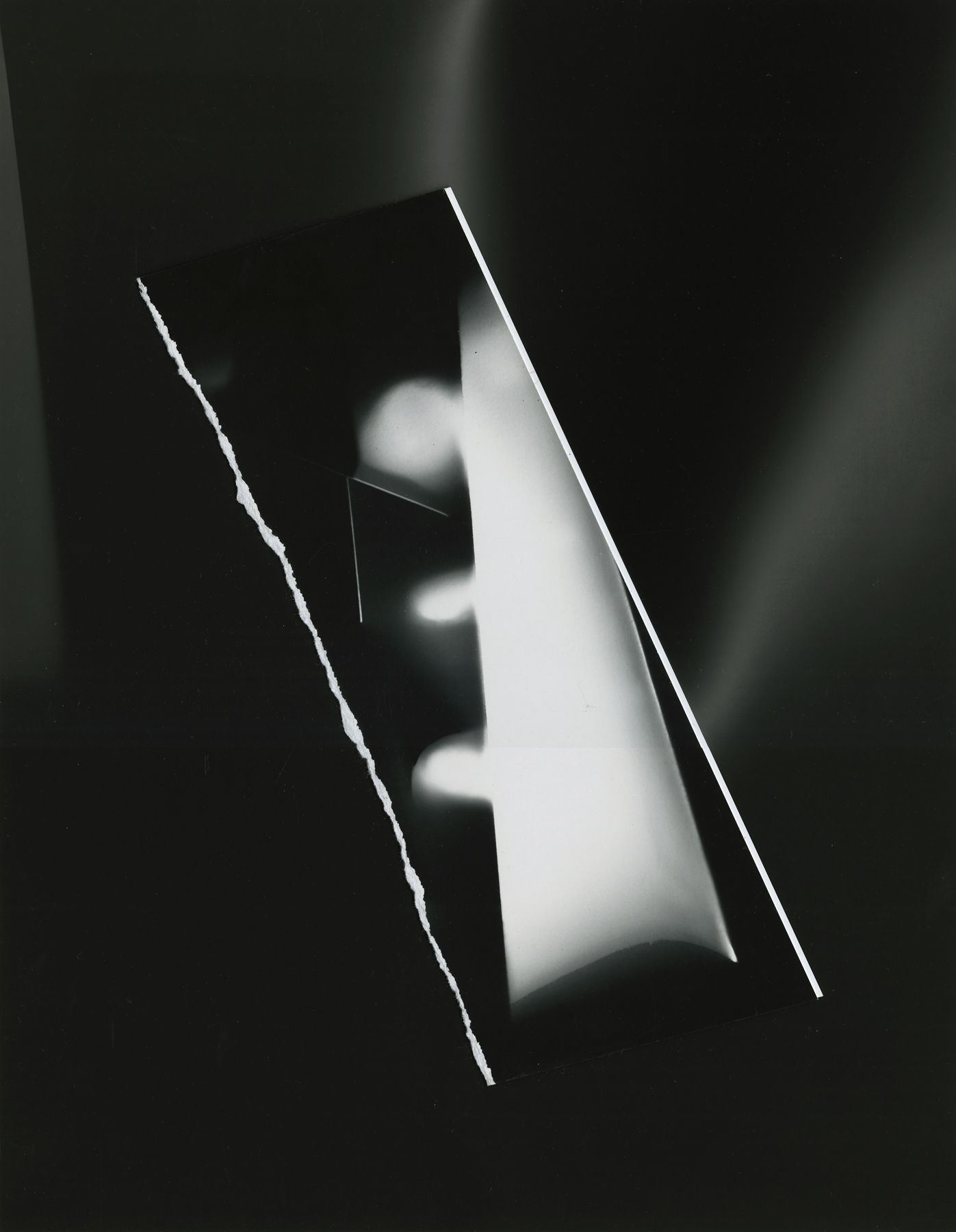 Ray K. Metzker - Arrestation 07 06, 2007 - Howard Greenberg Gallery - 2018