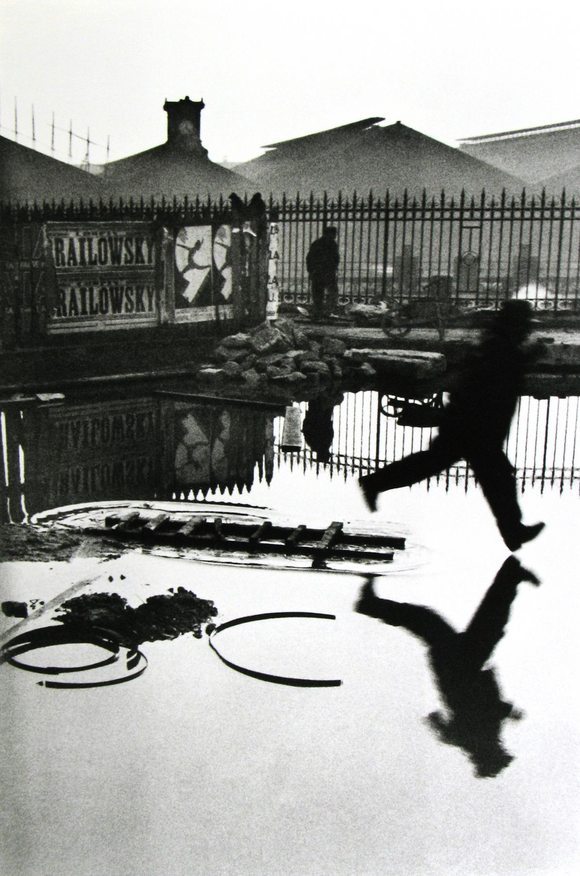 Henri Cartier-Bresson, Howard Greenberg Gallery, 2017
