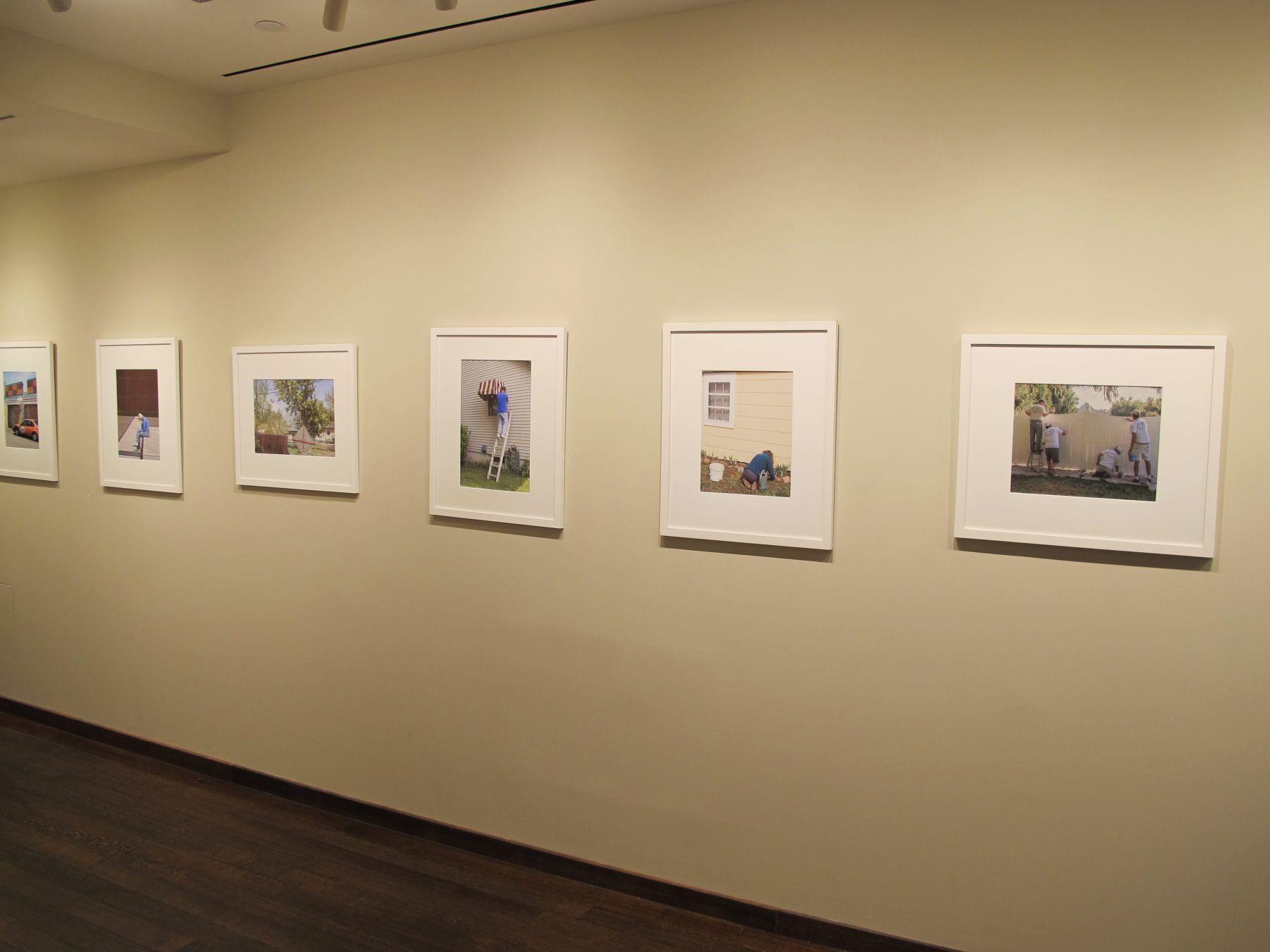 Willis Hartshorn - A Fine Life - Howard Greenberg Gallery - 2015