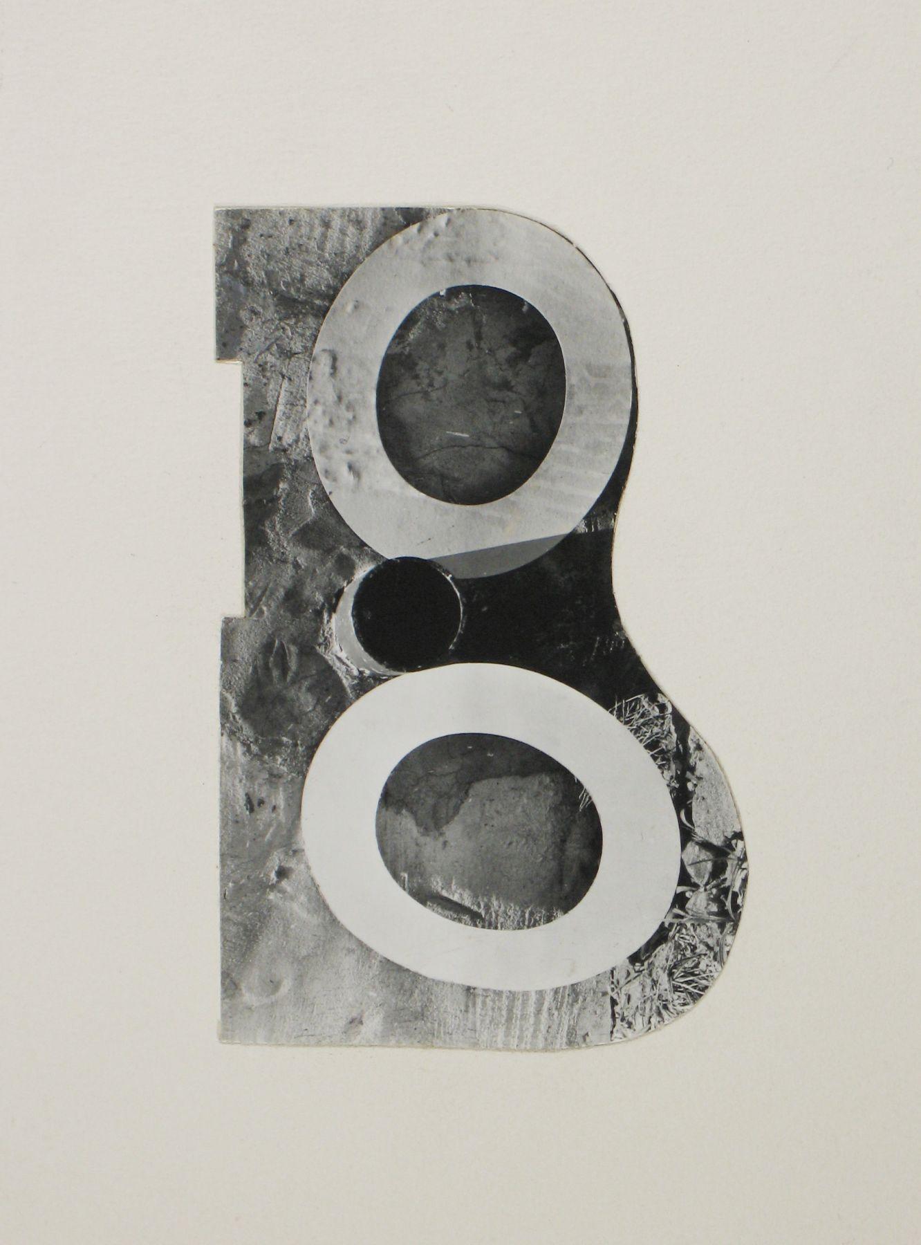 Arnold Newman - Cutout, West Palm Beach, FL, 1941 - Howard Greenberg Gallery - 2018