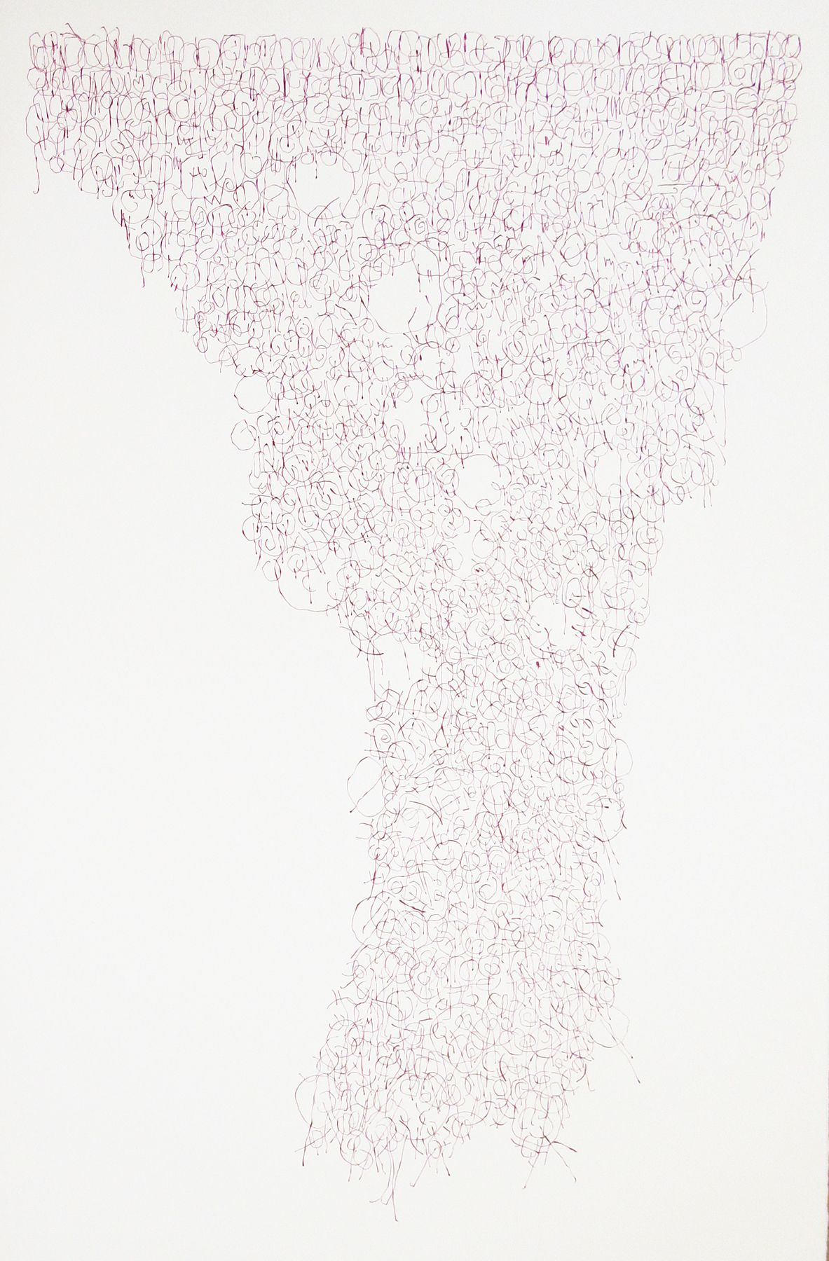 Alice Attie - Proximities - Howard Greenberg Gallery - 2014