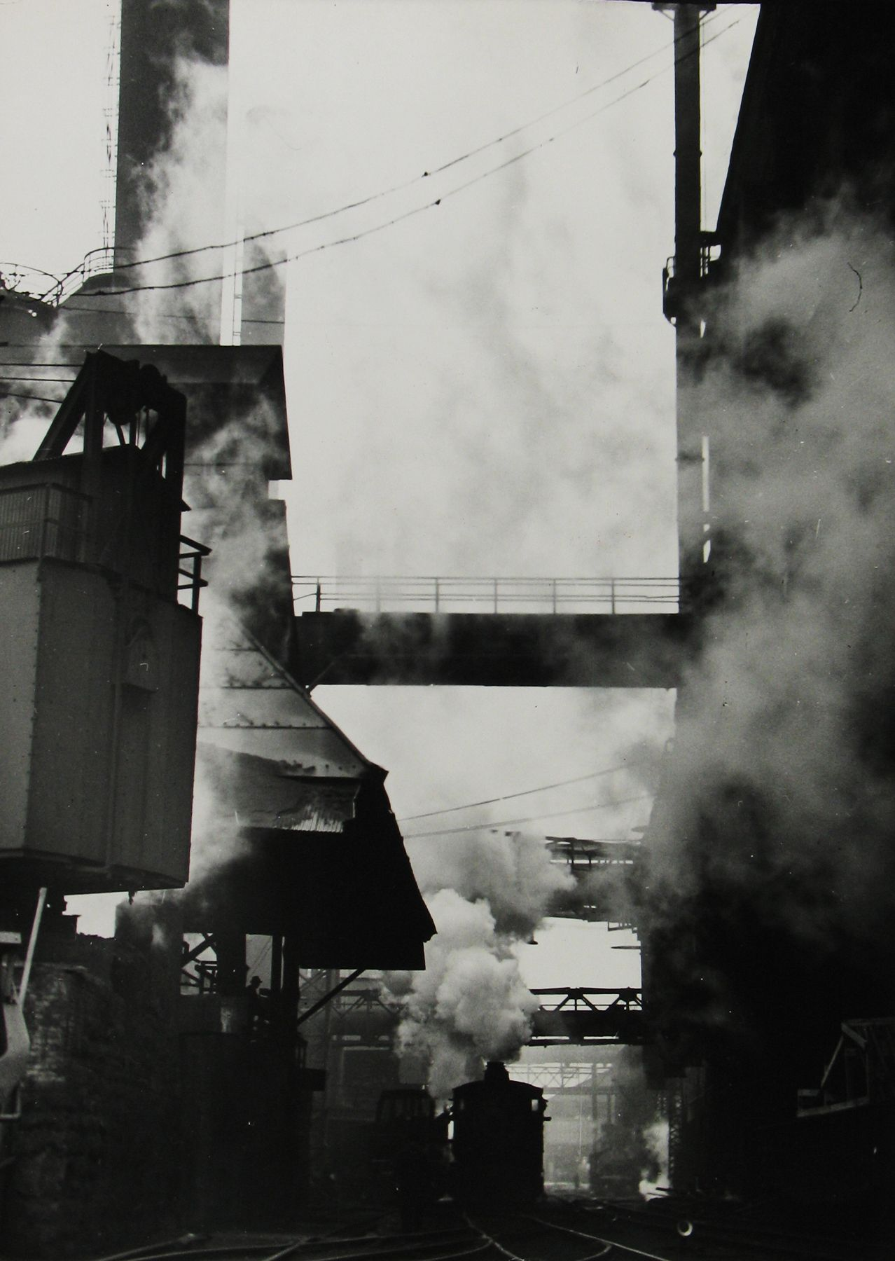 Margaret Bourke-White 1936-39 2011 Howard Greenberg Gallery