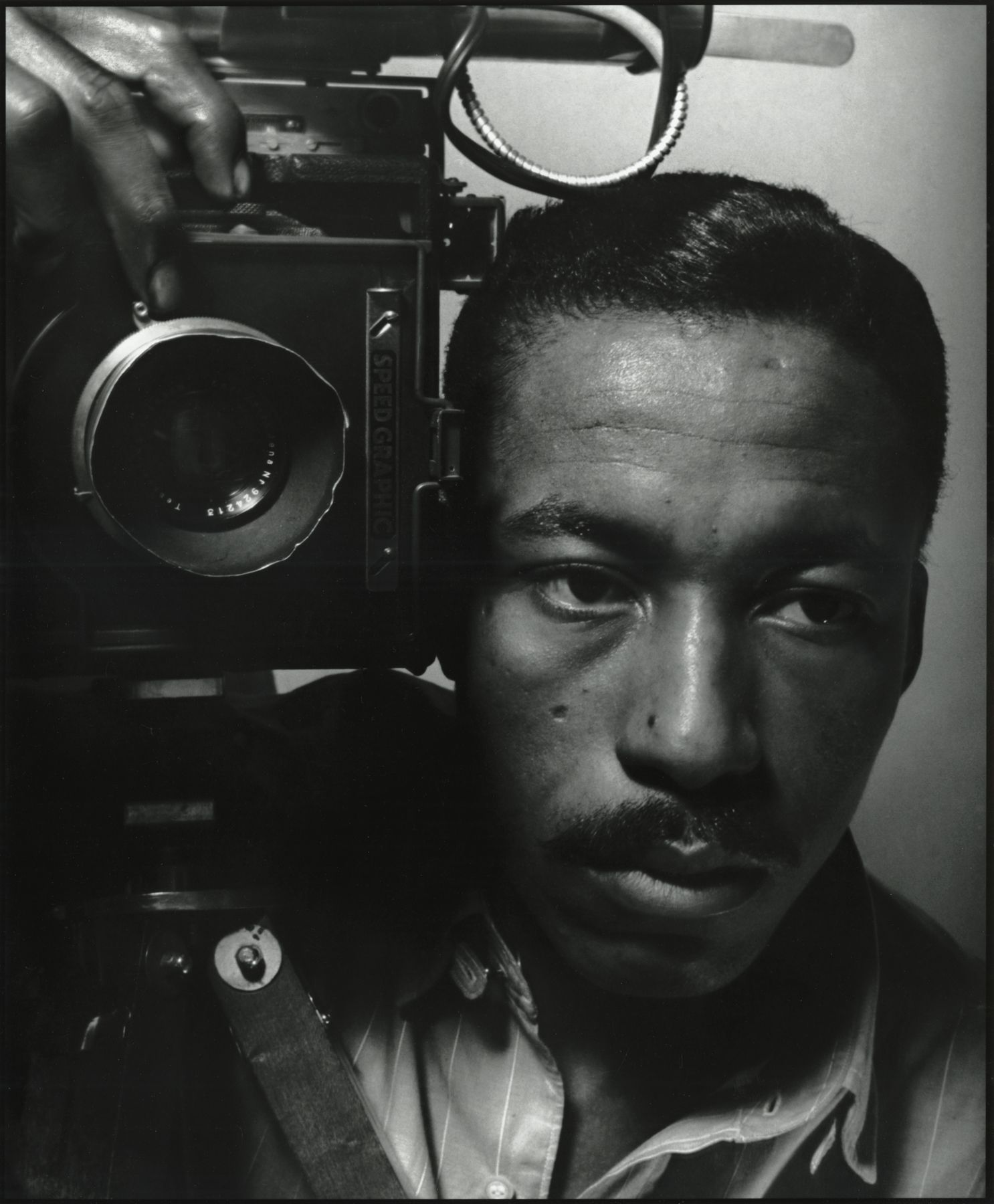 Gordon Parks - Untitled, 1941 - Howard Greenberg Gallery - 2019