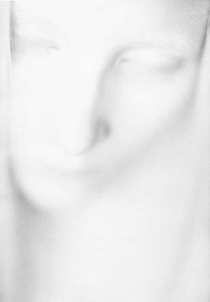 Angélique White Spirit III photographie photograph