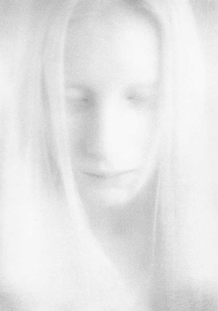 Angélique White Spirit II photographie photograph